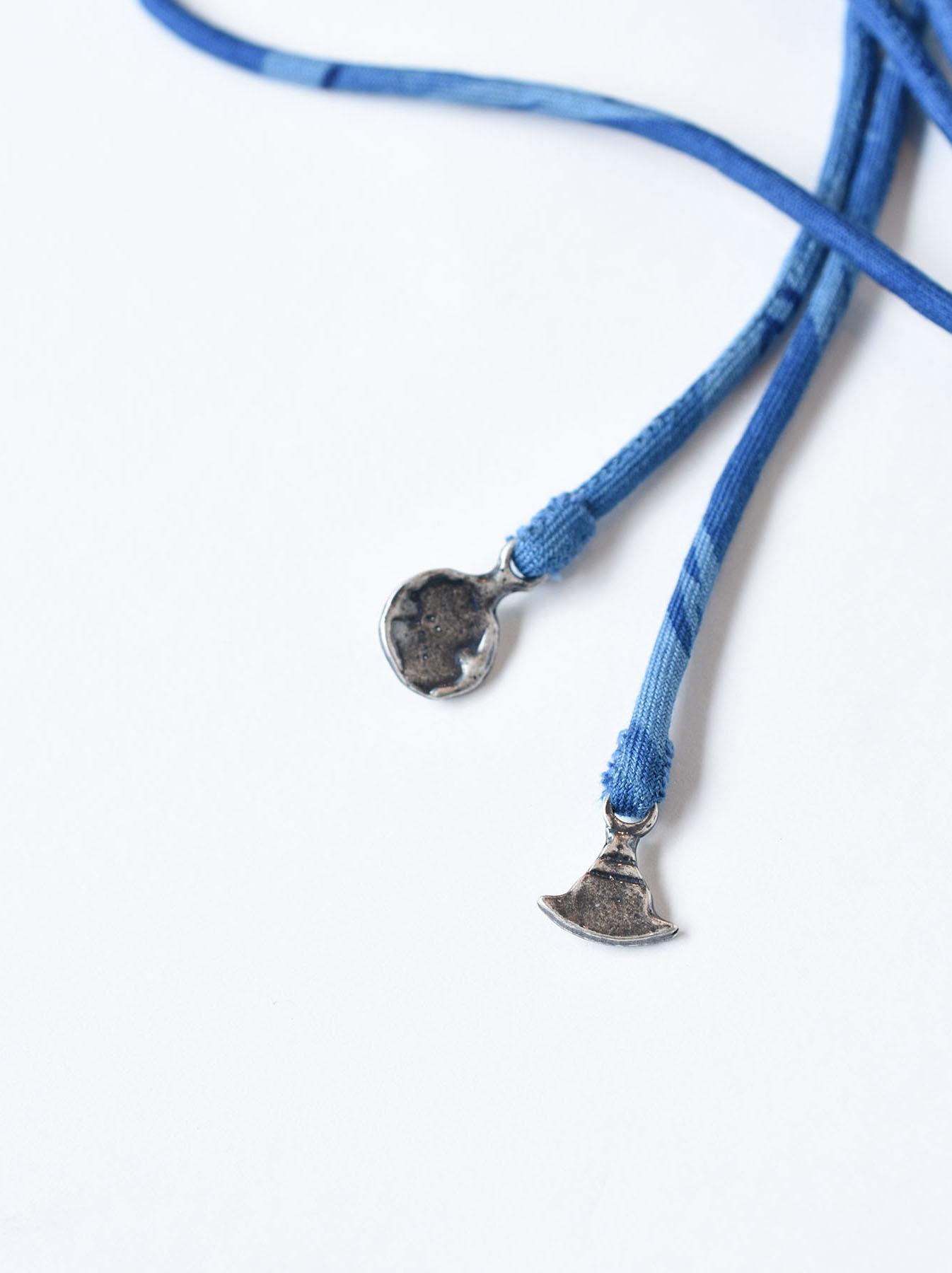 Ai Souvenir Silk Twill Ribbon (0521)-4