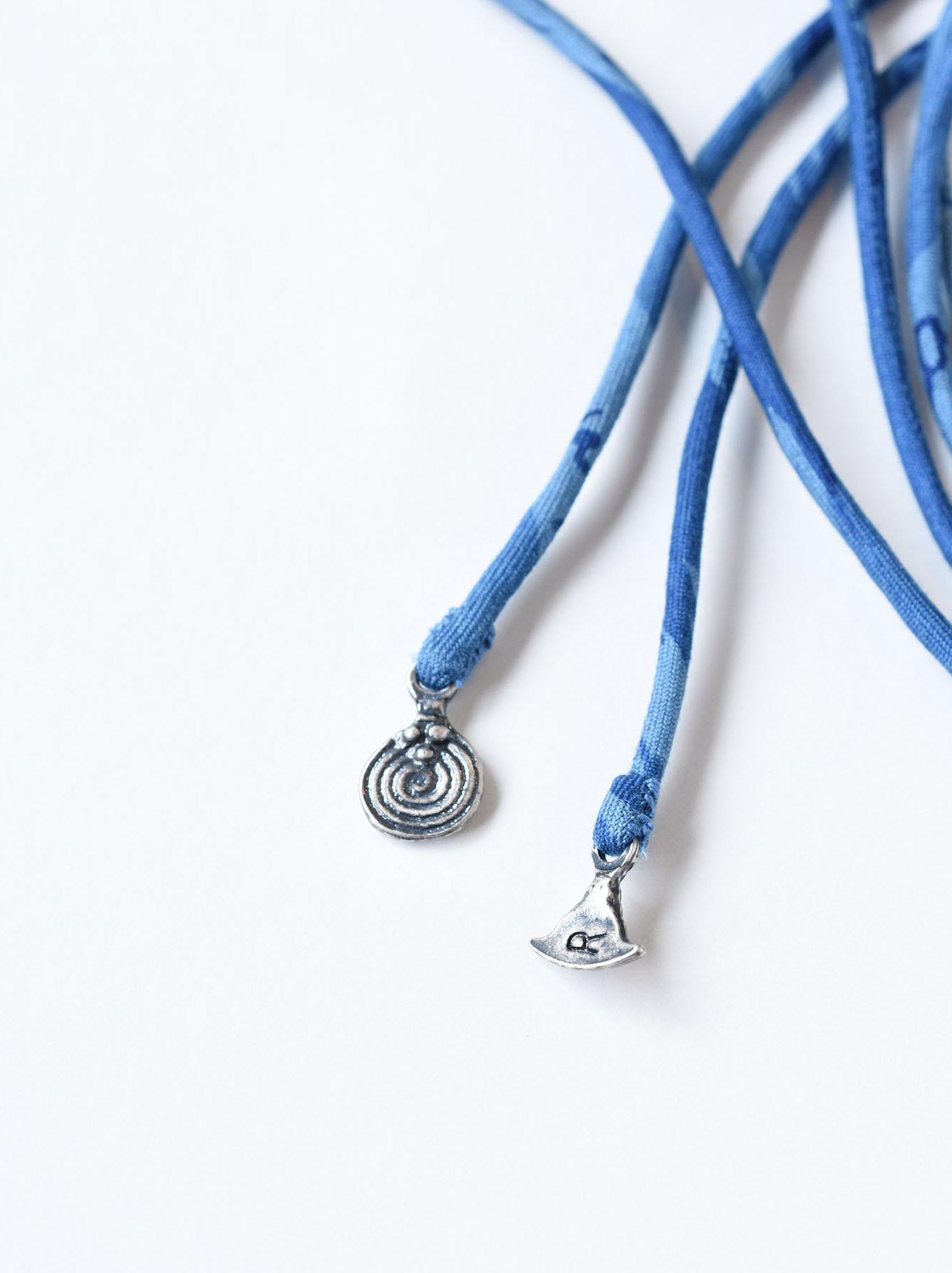 Ai Souvenir Silk Twill Ribbon (0521)-5