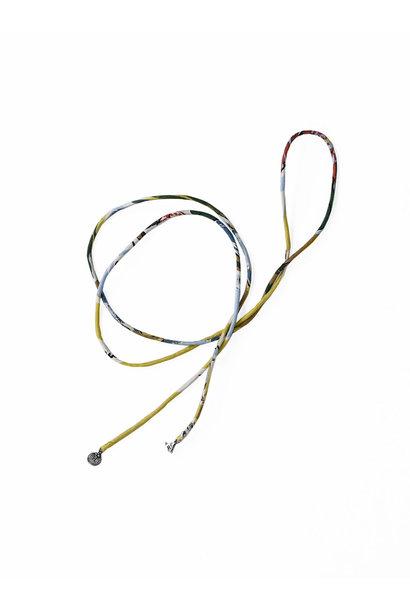 Souvenir Silk Twill Ribbon (0521)