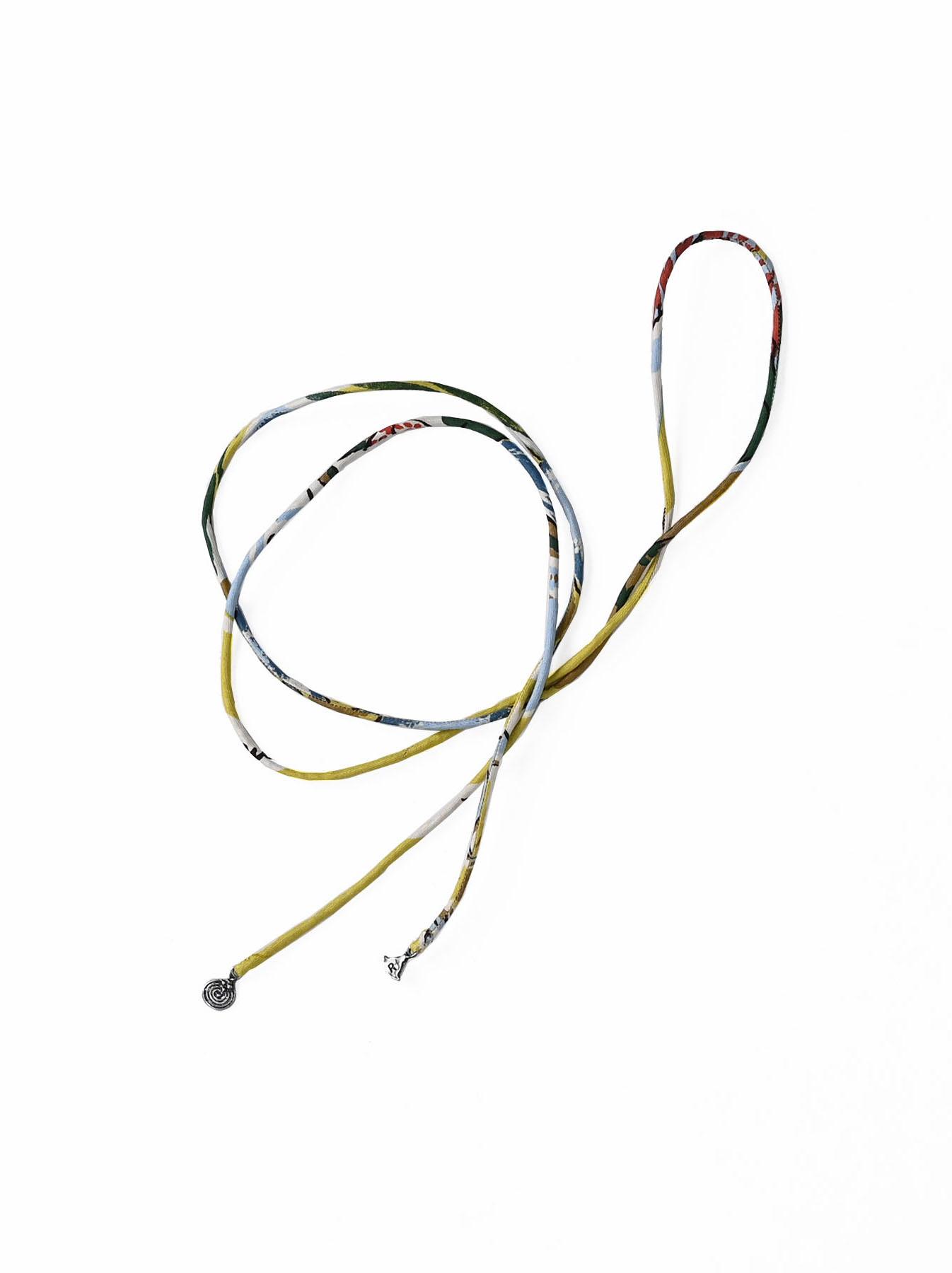 Souvenir Silk Twill Ribbon (0521)-1
