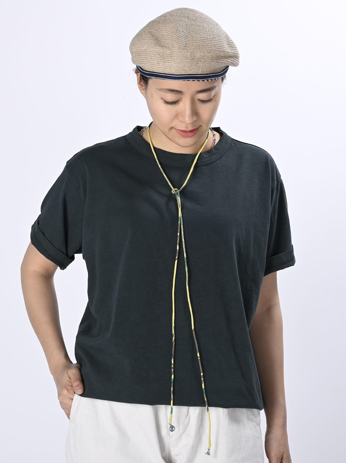 Souvenir Silk Twill Ribbon (0521)-2