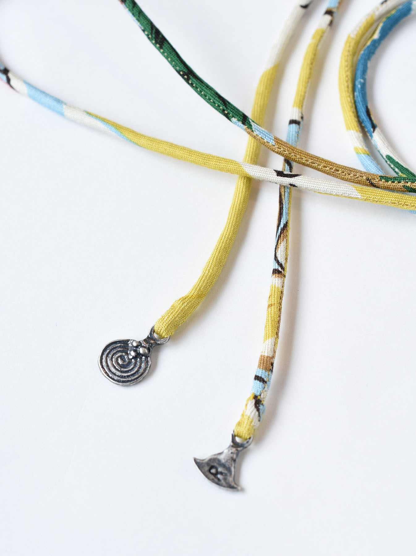 Souvenir Silk Twill Ribbon (0521)-5