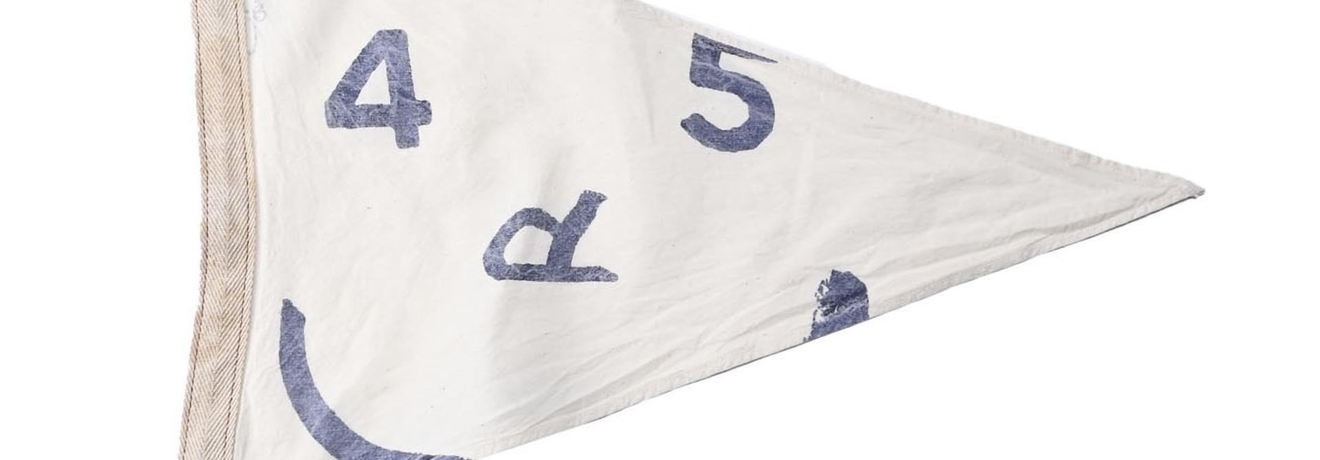 45R Pennant (0521)
