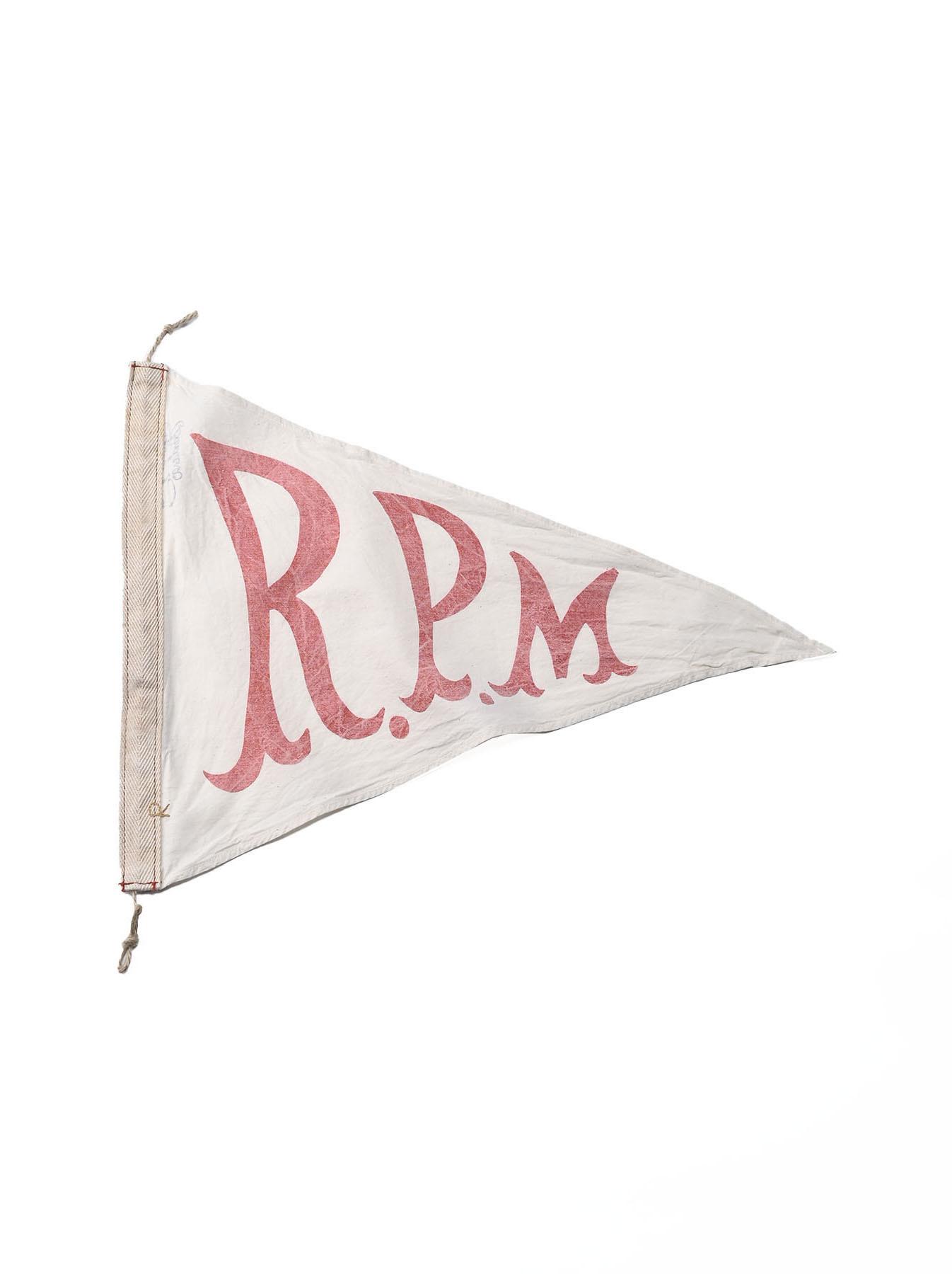 RPM Pennant (0521)-4