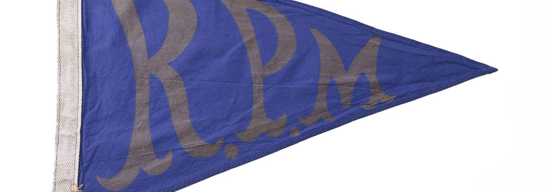 RPM Pennant (0521)