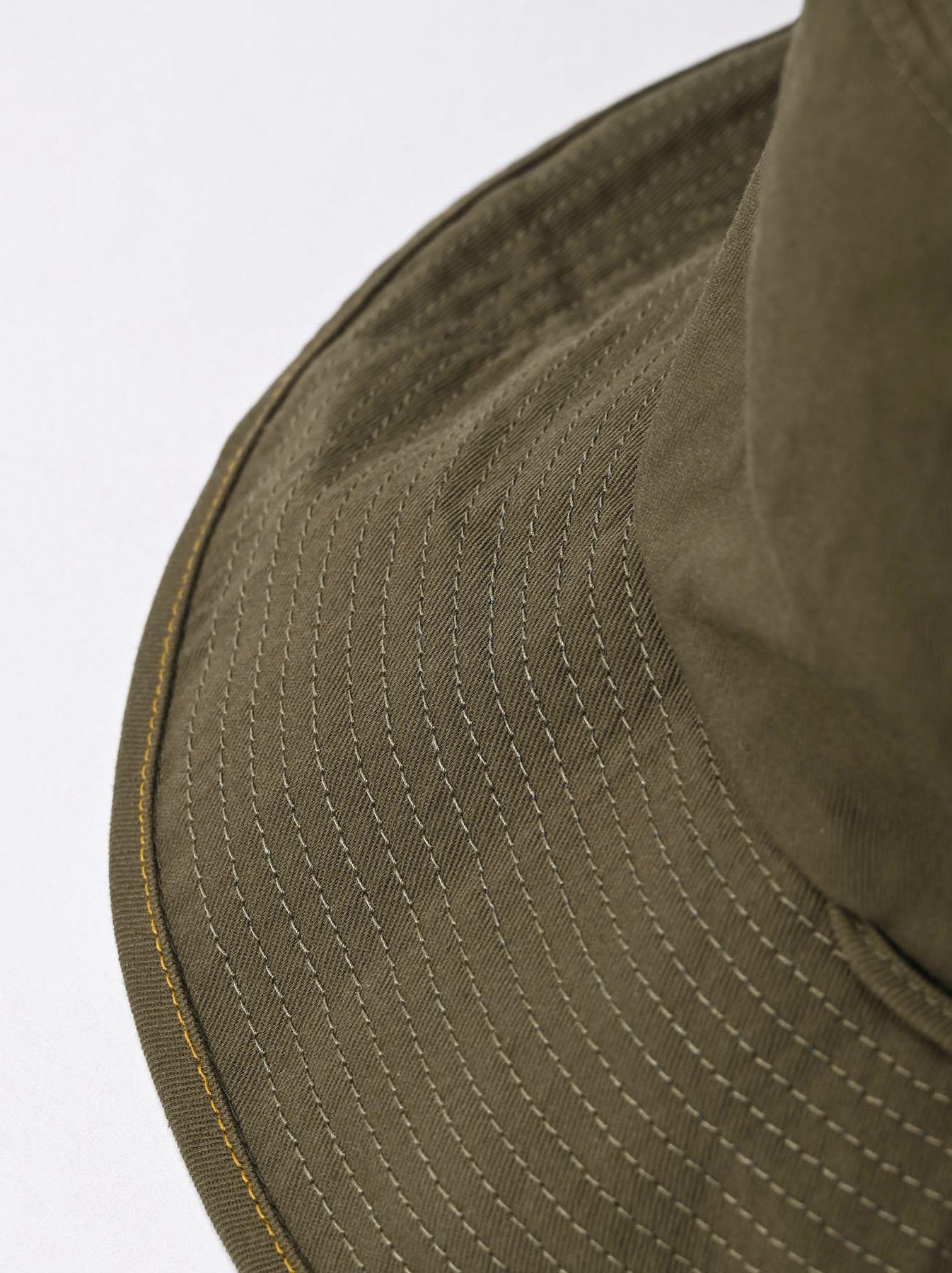 Okome Chino Sail Hat (0521)-7