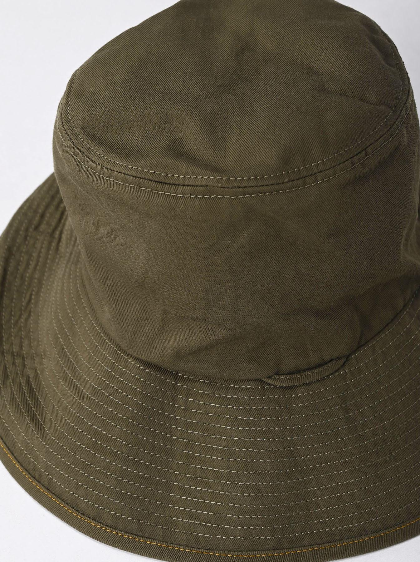Okome Chino Sail Hat (0521)-6