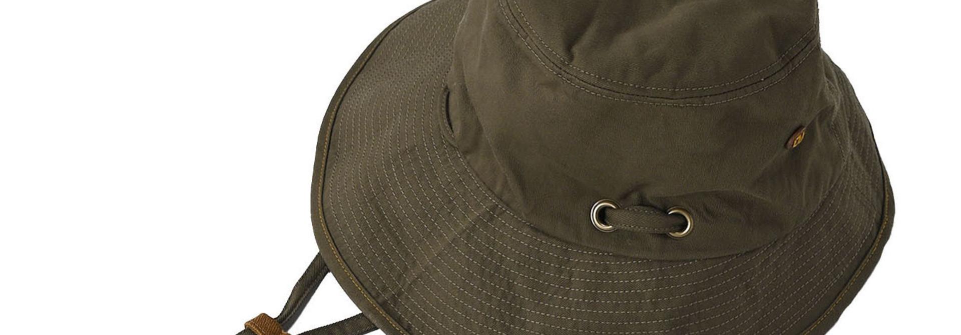 Okome Chino Sail Hat (0521)
