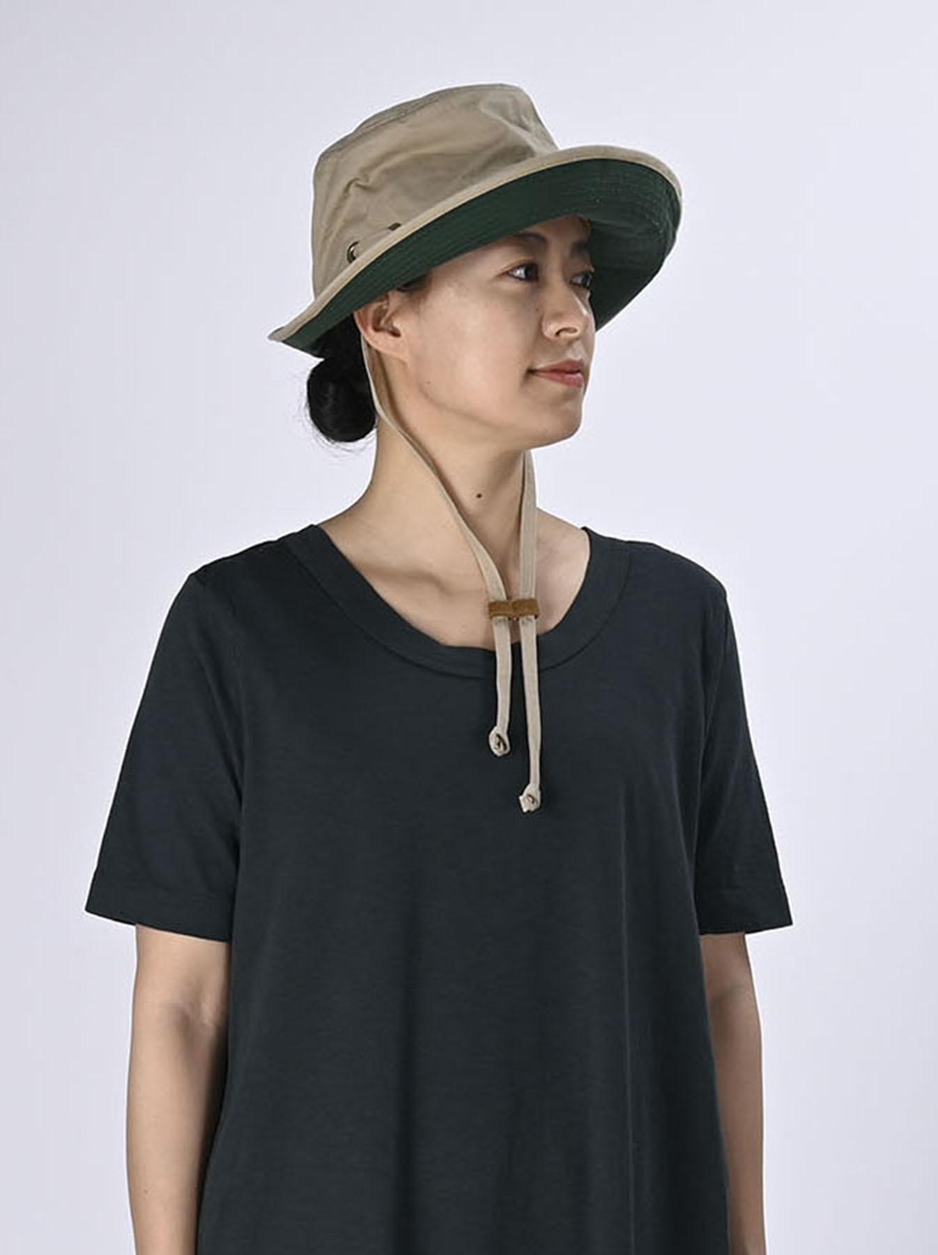 Okome Chino Sail Hat (0521)-3