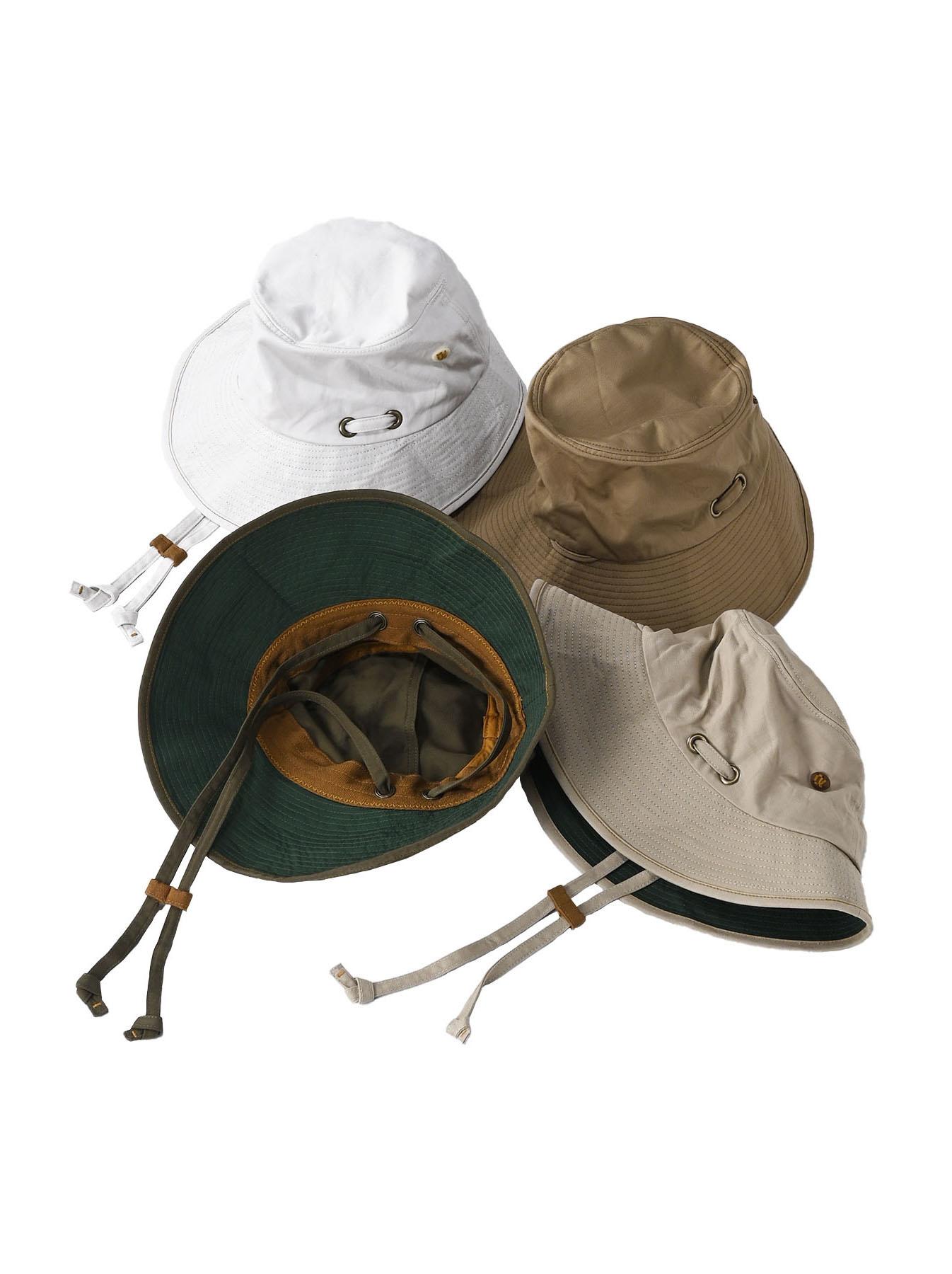Okome Chino Sail Hat (0521)-2