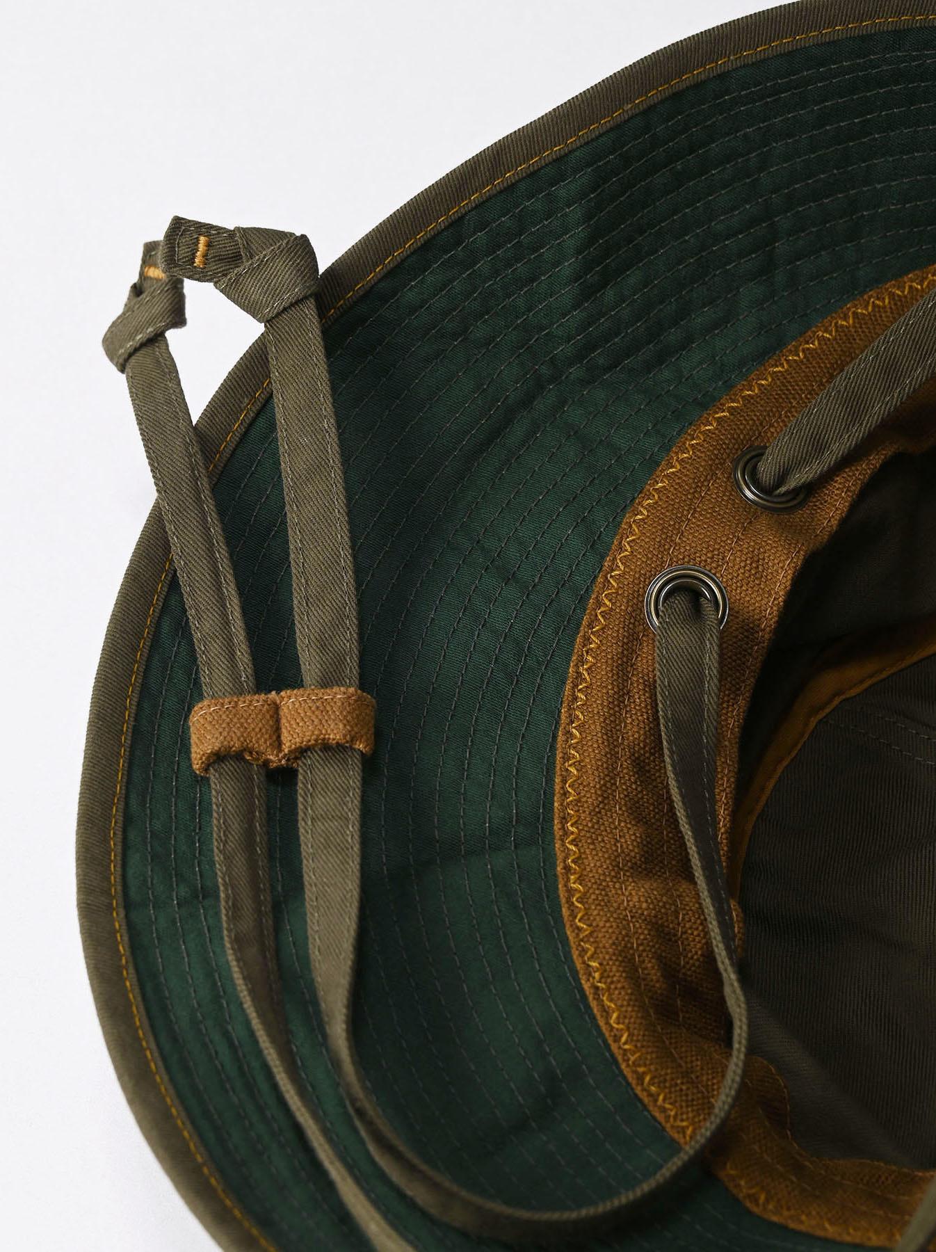Okome Chino Sail Hat (0521)-11