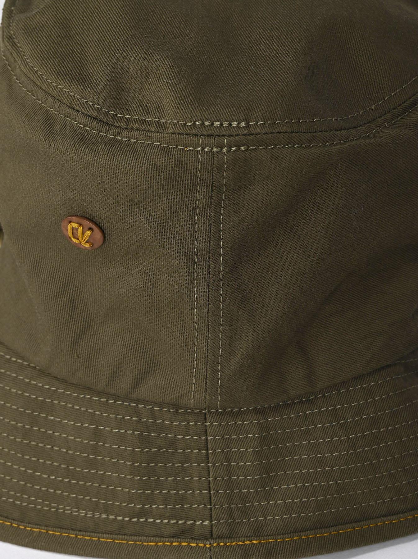 Okome Chino Sail Hat (0521)-8