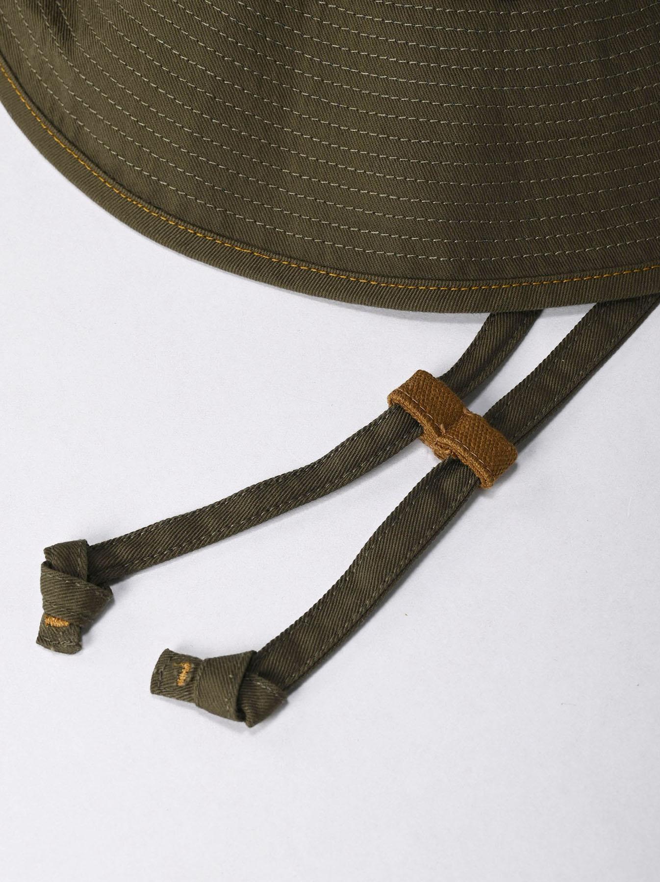 Okome Chino Sail Hat (0521)-12