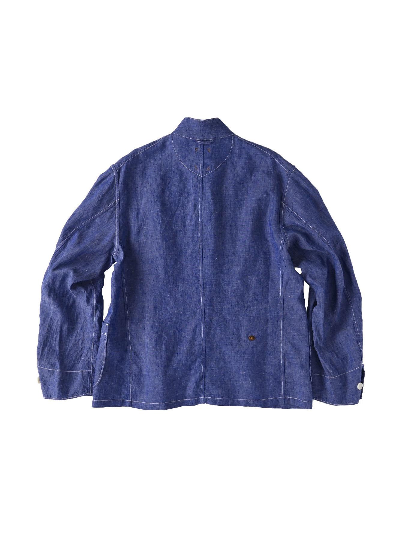 Indian Linen 908 Jacket (0521)-7