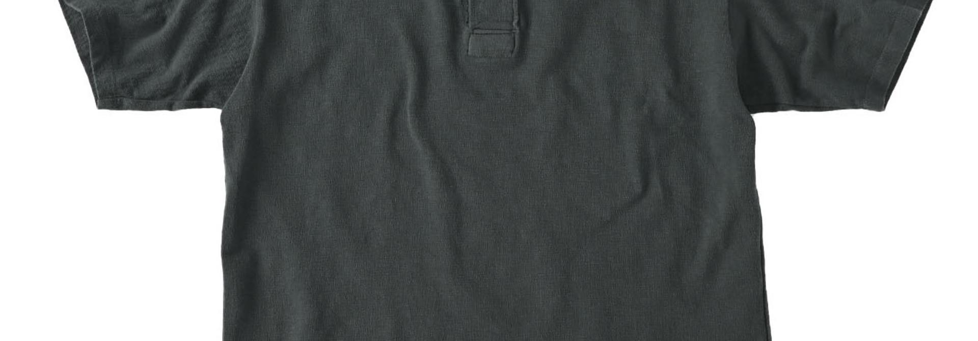 Kanoko Ocean Shiokaze Short-sleeved Polo Shirt (0521)