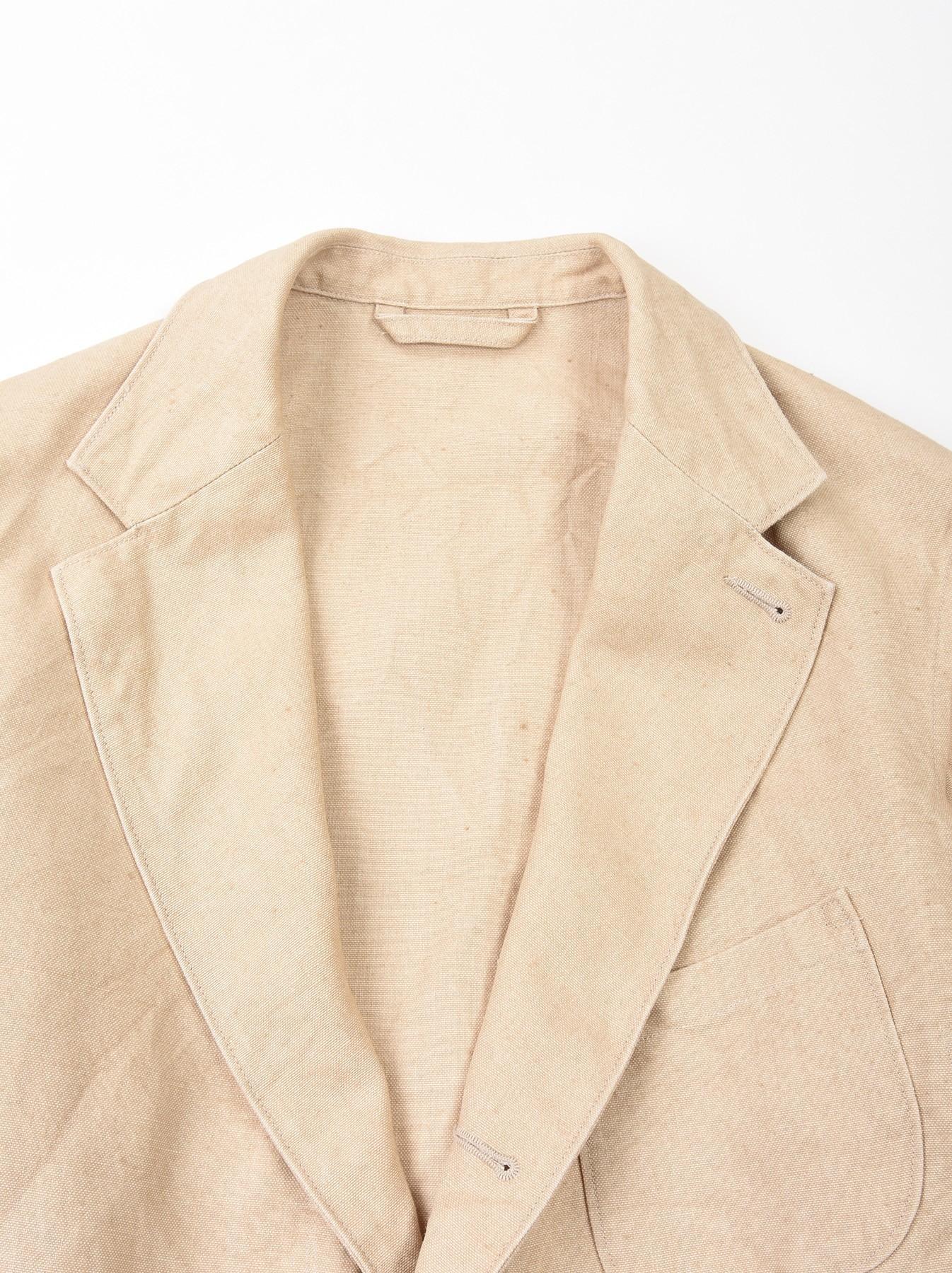Linen Duck Asama Jacket-6