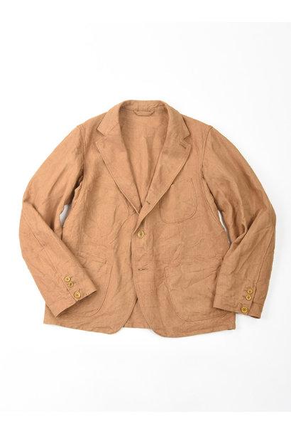 Linen Duck Asama Jacket
