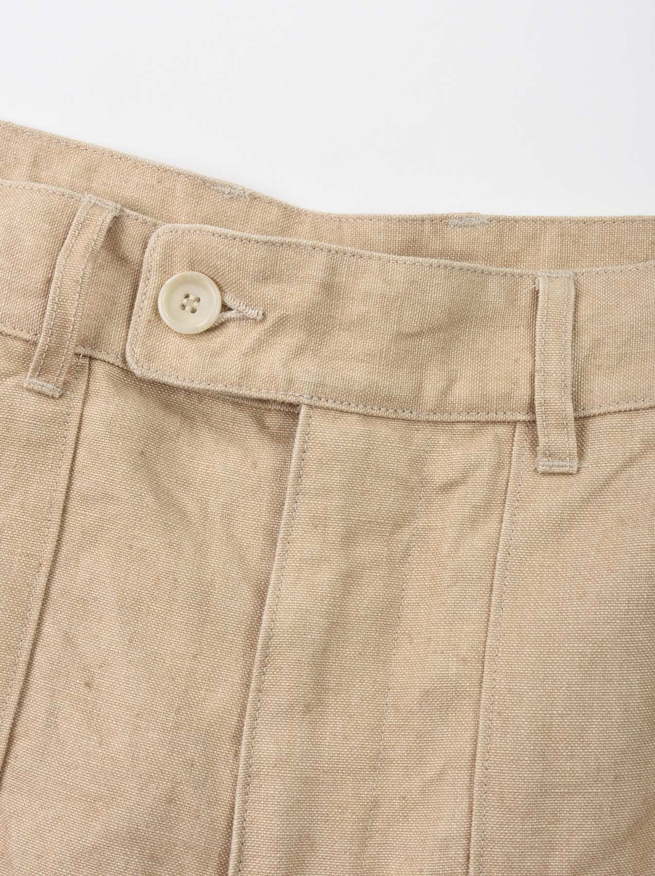 Linen Duck 908 Baker Pants-10