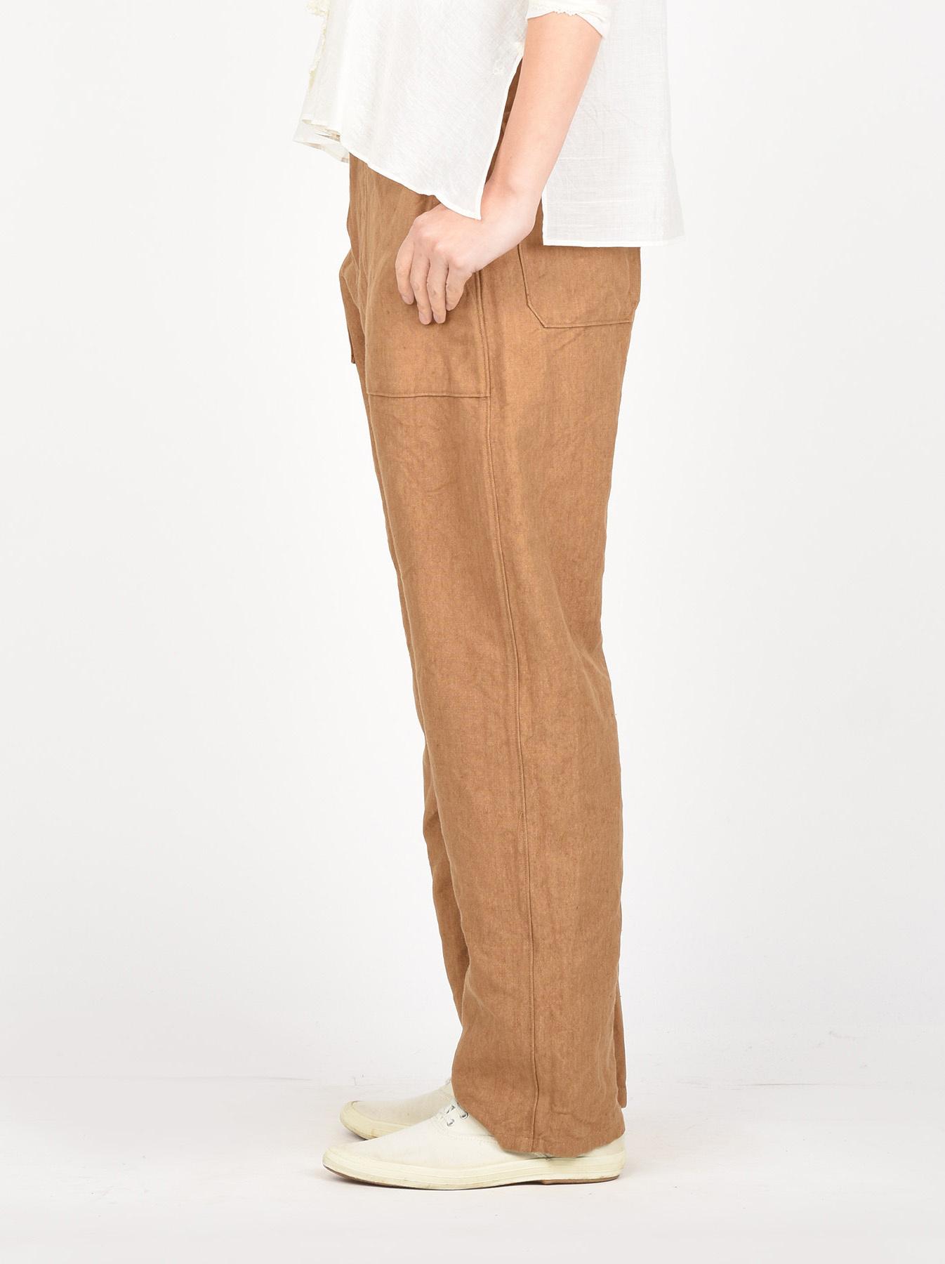 Linen Duck 908 Baker Pants-5