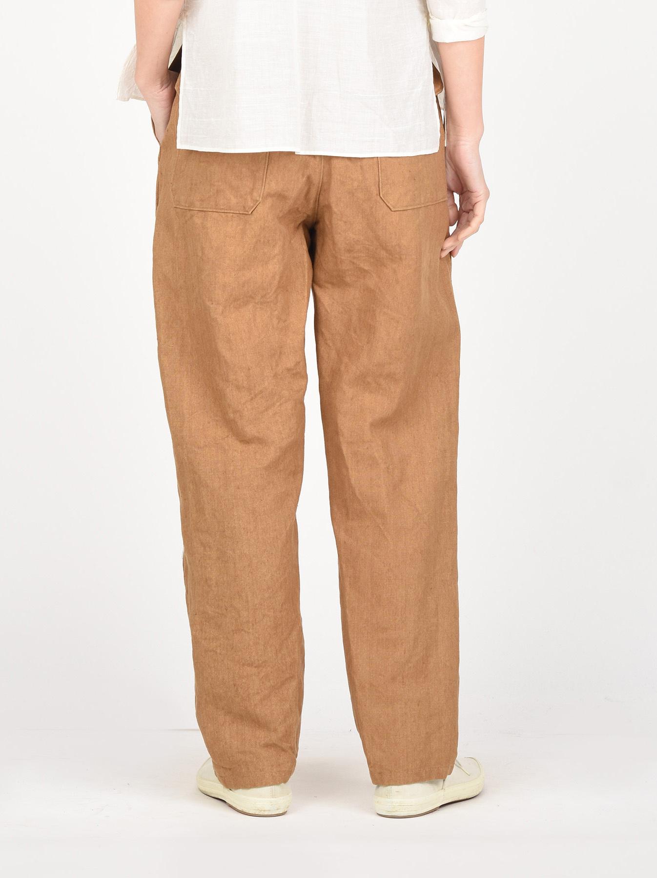 Linen Duck 908 Baker Pants-6