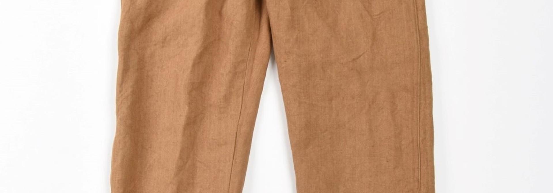 Linen Duck 908 Baker Pants