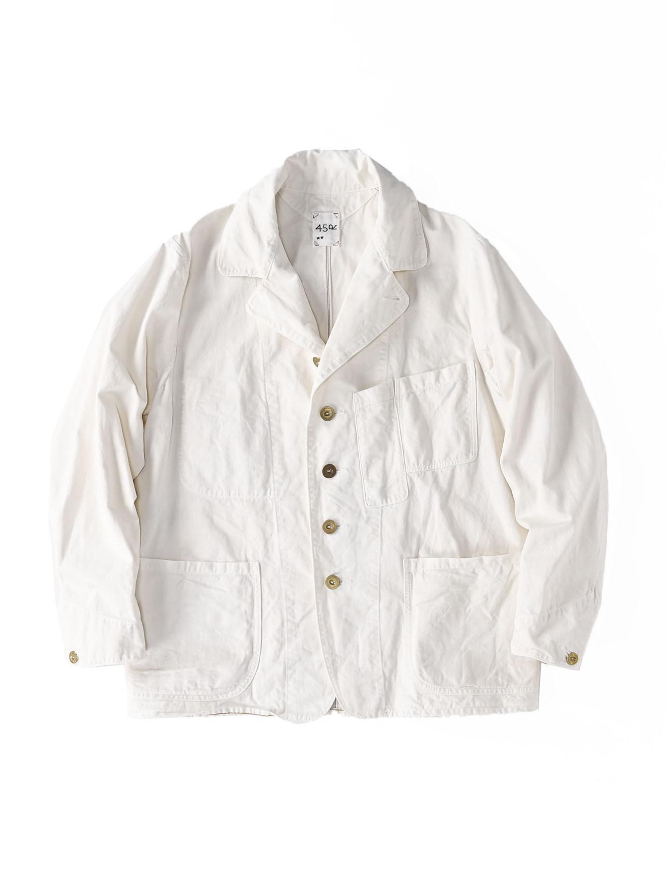 White 908 Coverall (0621)-1