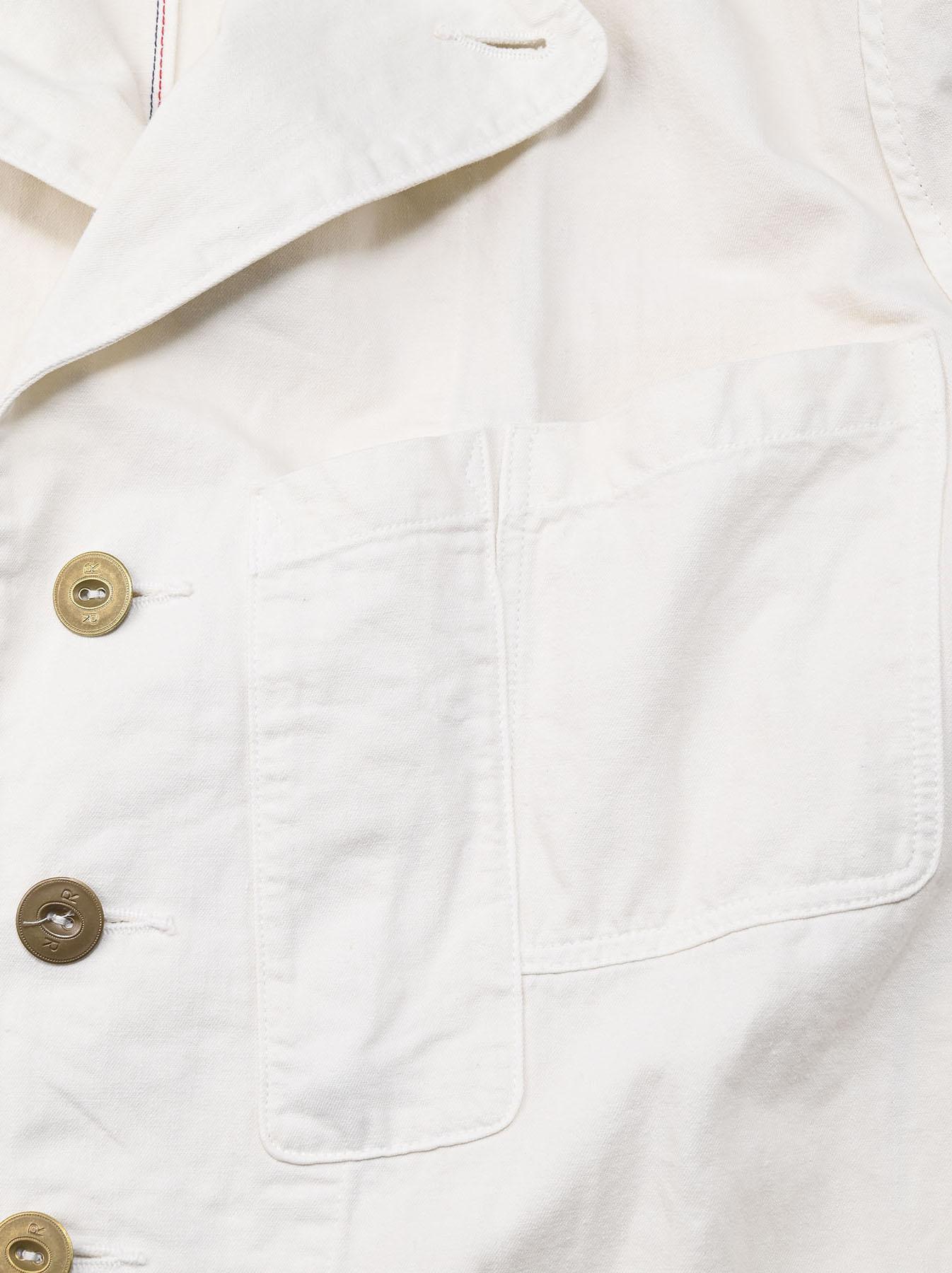 White 908 Coverall (0621)-11