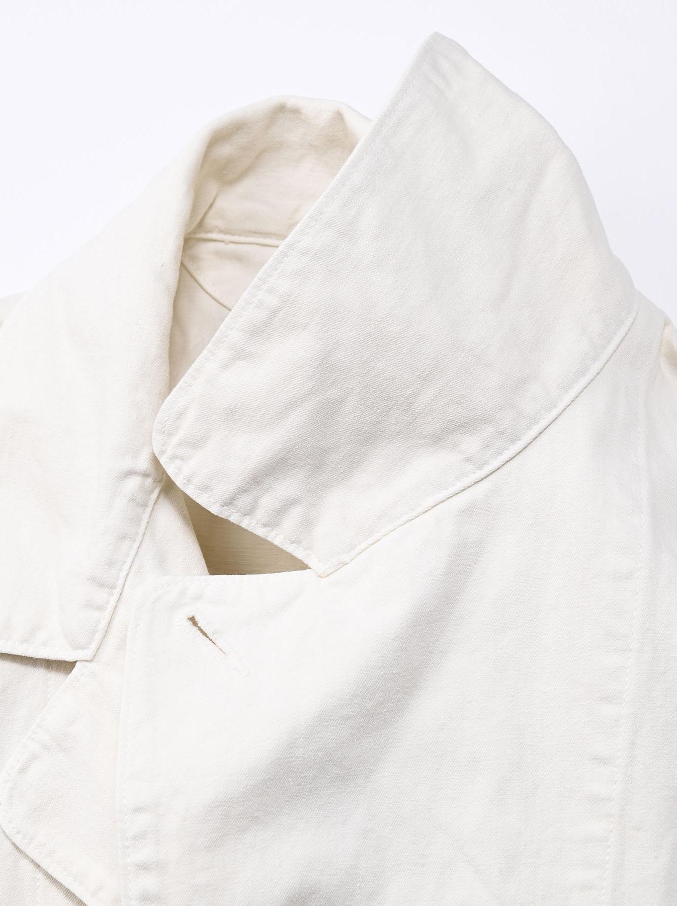 White 908 Coverall (0621)-8