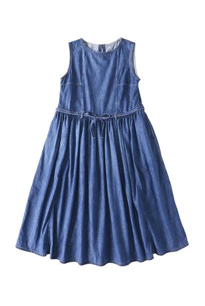 Denim Dress (0621)