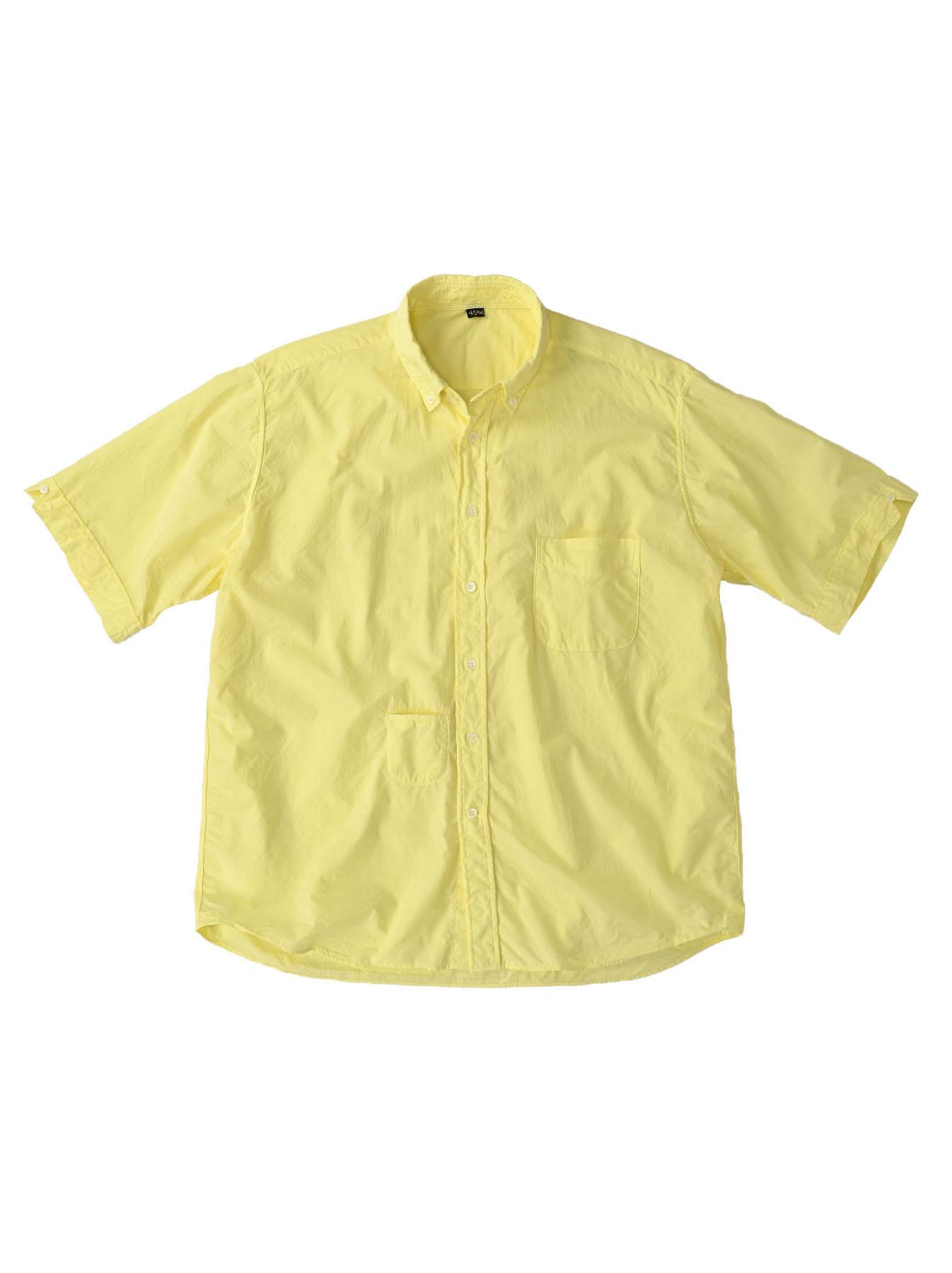 Damp Cotton Anuenue Ocean Shirt (0621)-3
