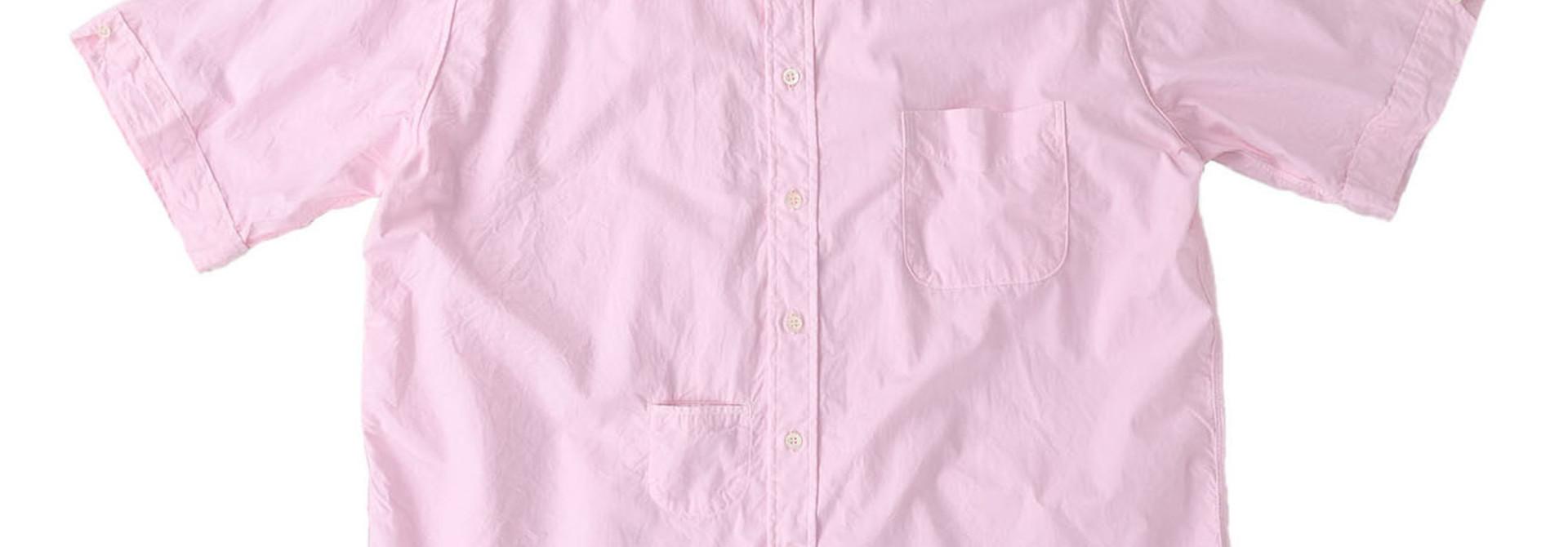 Damp Cotton Anuenue Ocean Shirt (0621)