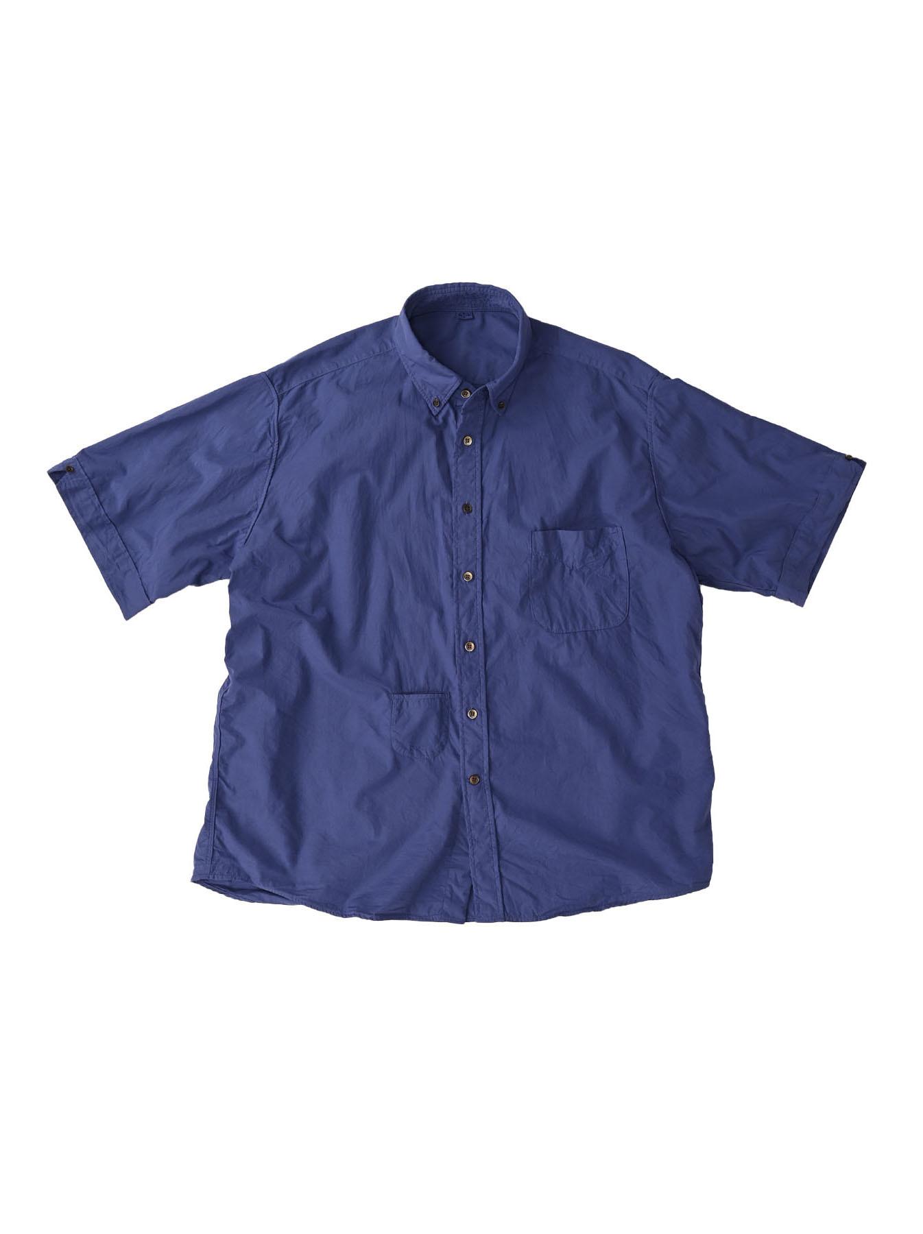 Damp Cotton Anuenue Ocean Shirt (0621)-4