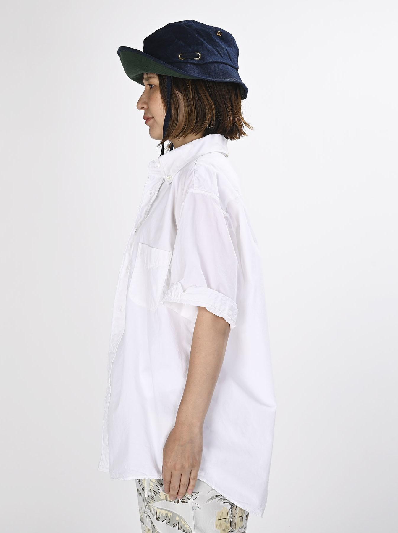 Damp Cotton Anuenue Ocean Shirt (0621)-10