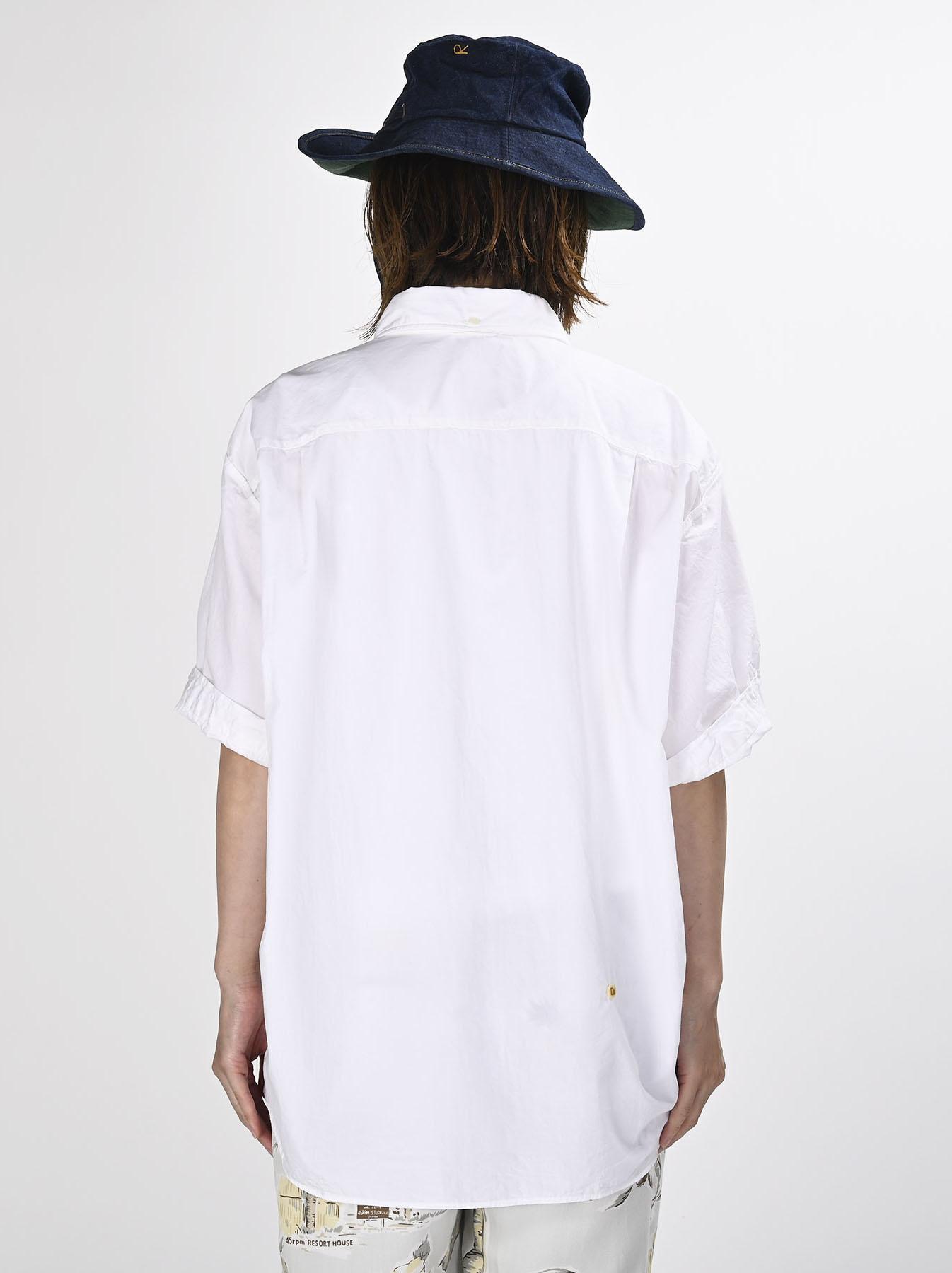 Damp Cotton Anuenue Ocean Shirt (0621)-11