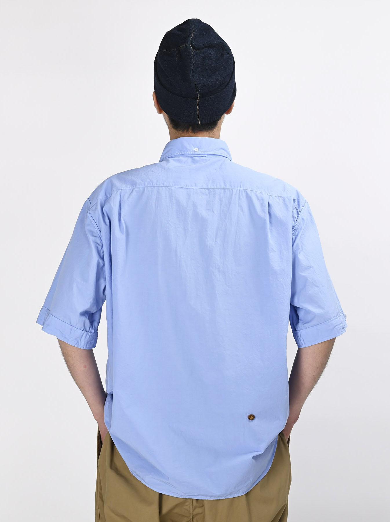 Damp Cotton Anuenue Ocean Shirt (0621)-7