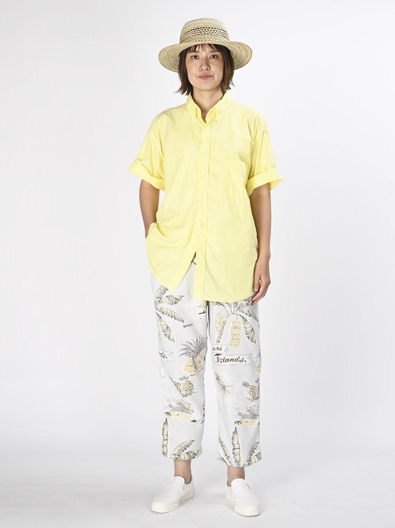 Damp Cotton Anuenue Ocean Shirt (0621)-12
