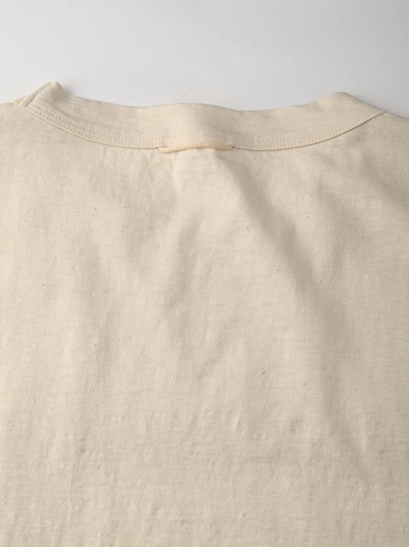 Hayama-kun Embroidered 908 Ocean T-shirt (0621)-10