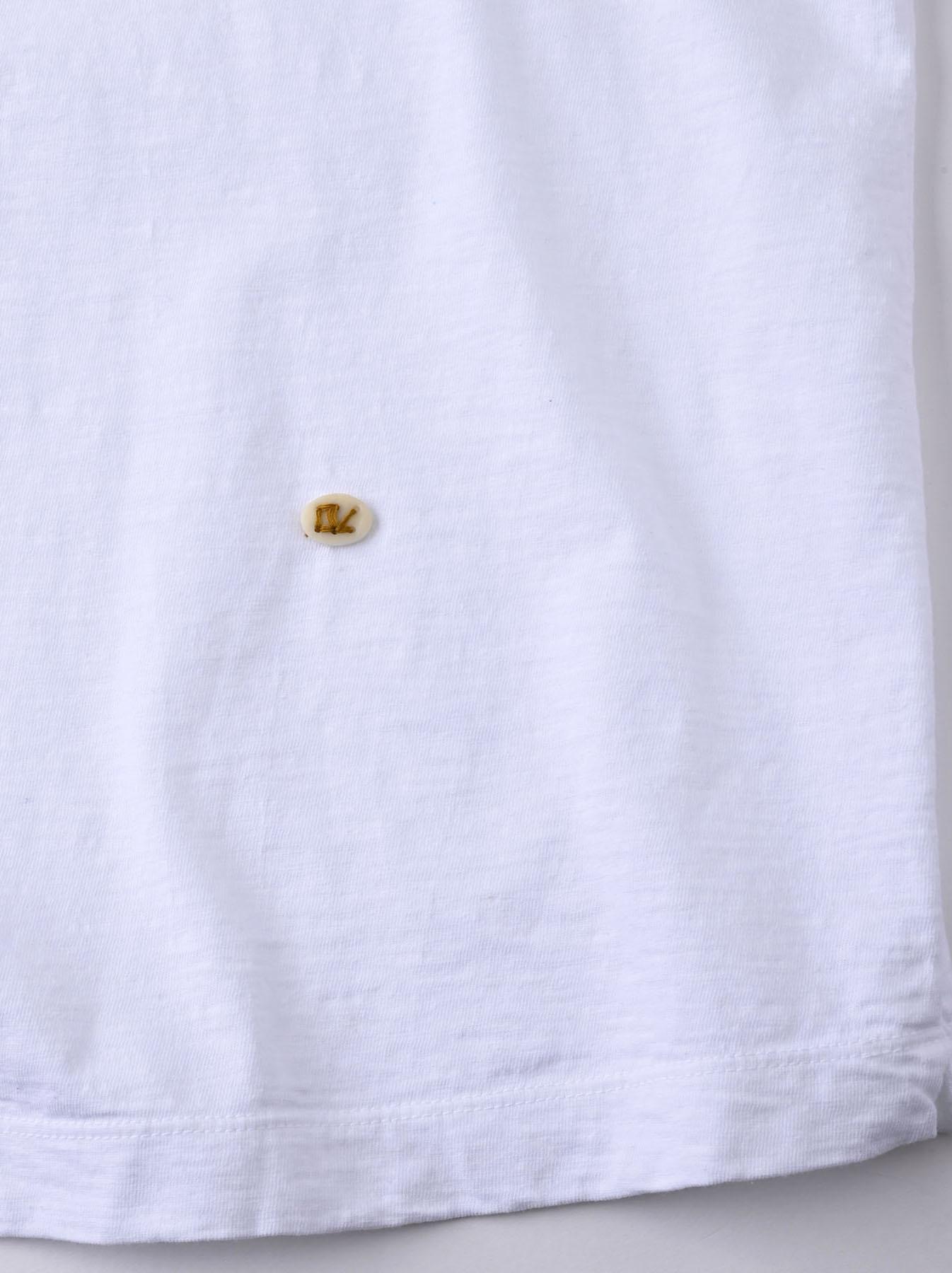 Lei Frill Ocean T-shirt (0621)-12