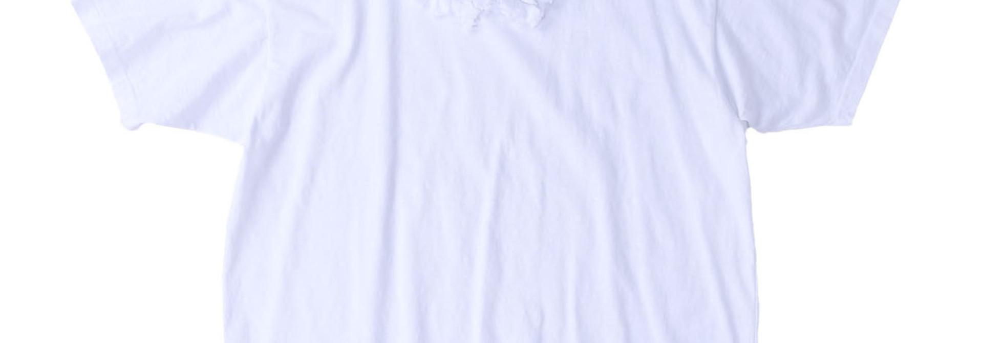Lei Frill Ocean T-shirt (0621)