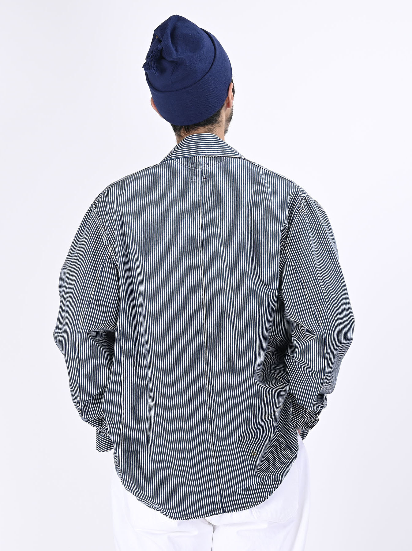 Komugi Denim 908 Coverall 2 (0621)-5
