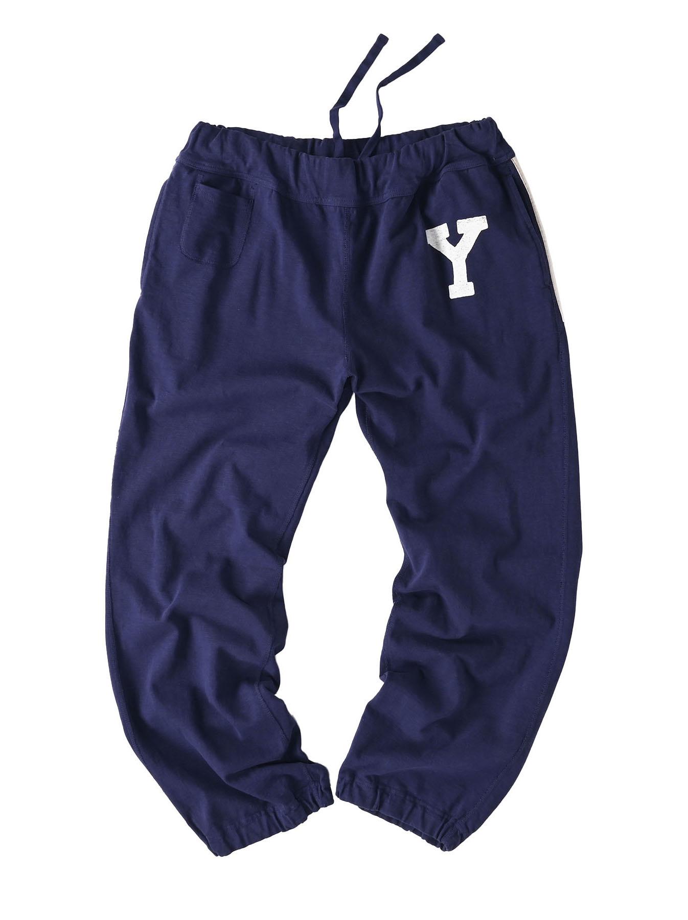 Dekoboko Tenjiku Regatta Pants (0621)-3