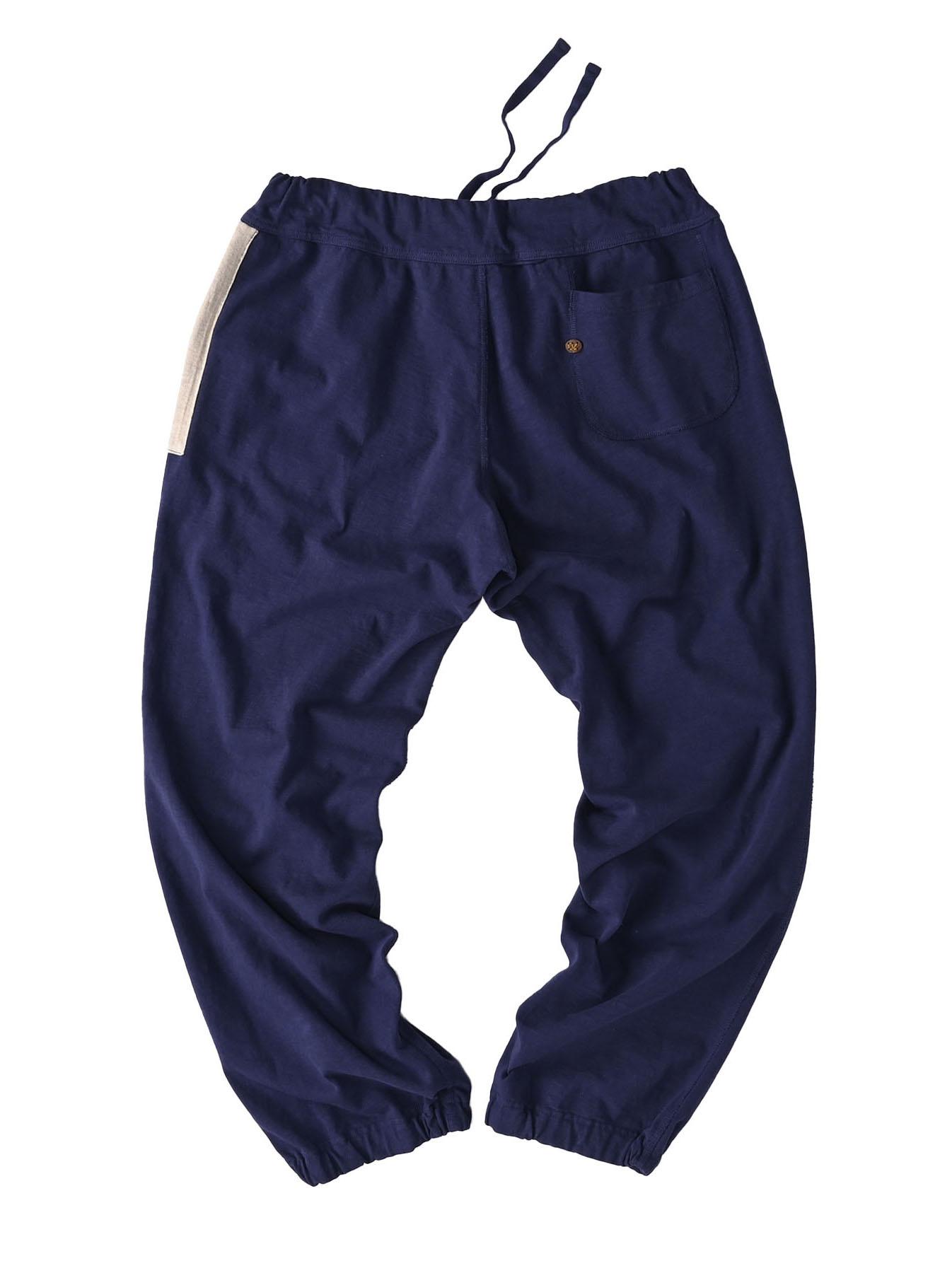 Dekoboko Tenjiku Regatta Pants (0621)-4