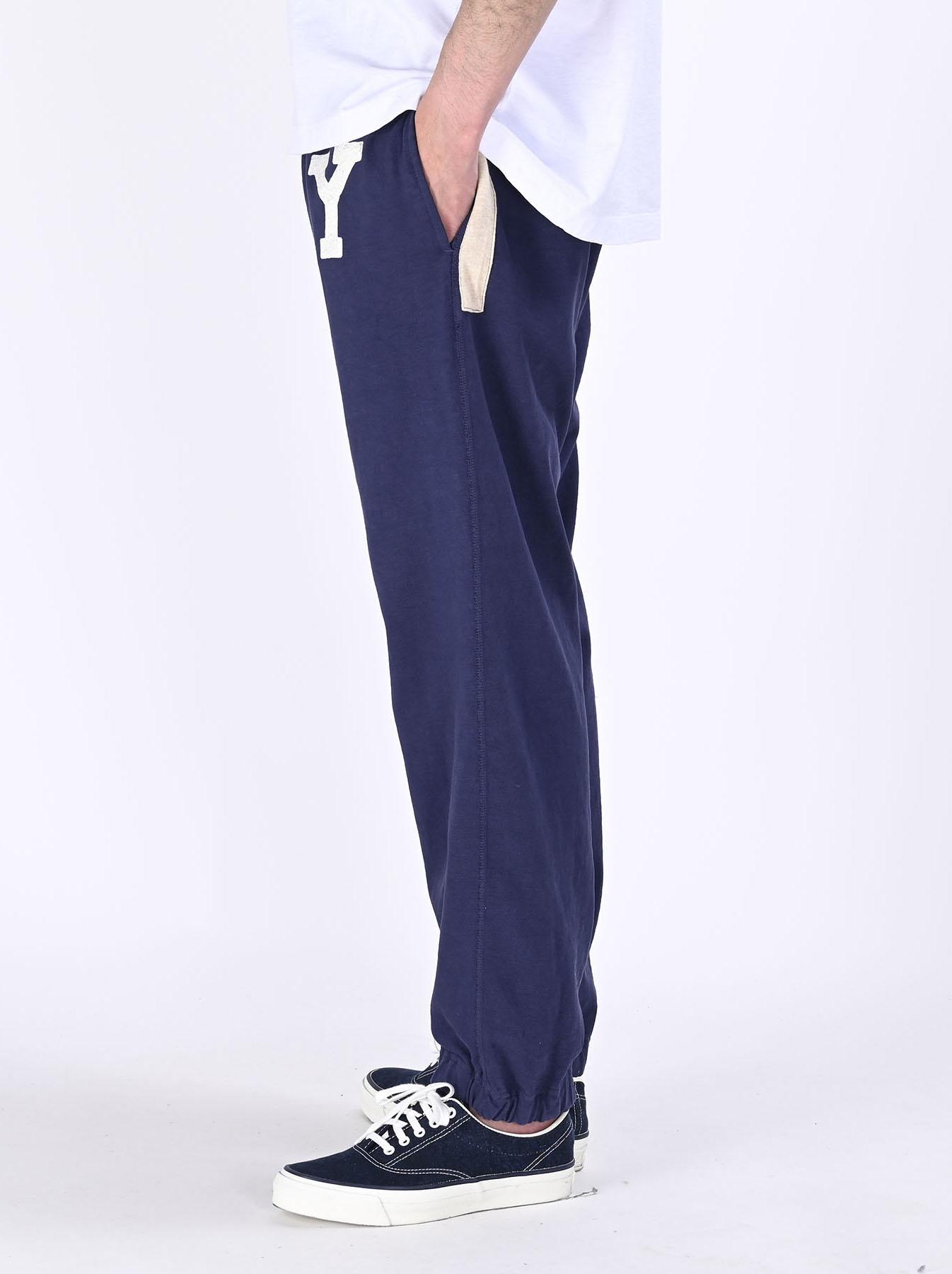 Dekoboko Tenjiku Regatta Pants (0621)-6