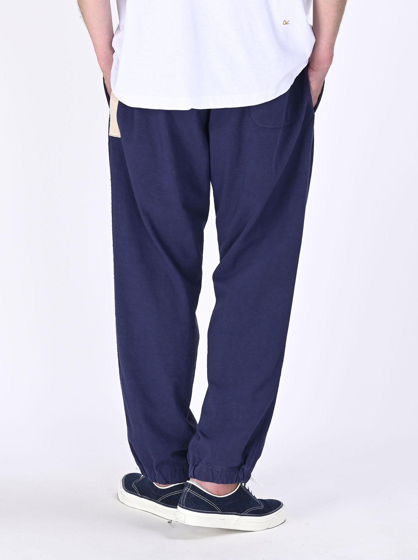 Dekoboko Tenjiku Regatta Pants (0621)-7