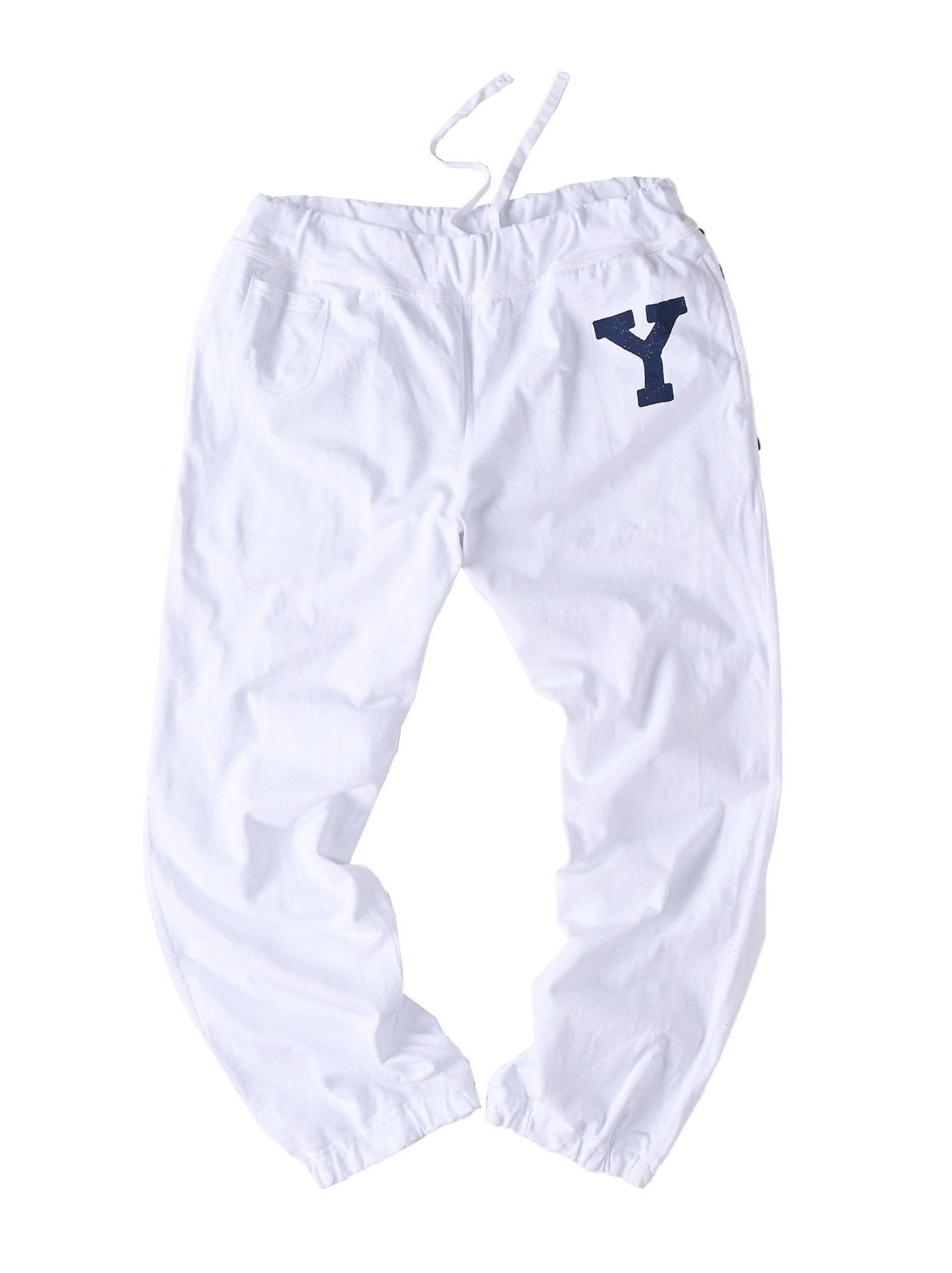 Dekoboko Tenjiku Regatta Pants (0621)-1
