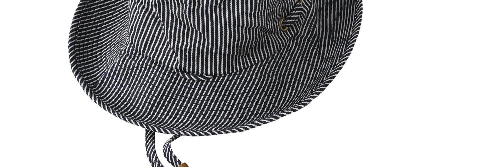 Denim (Nou) Sail Hat