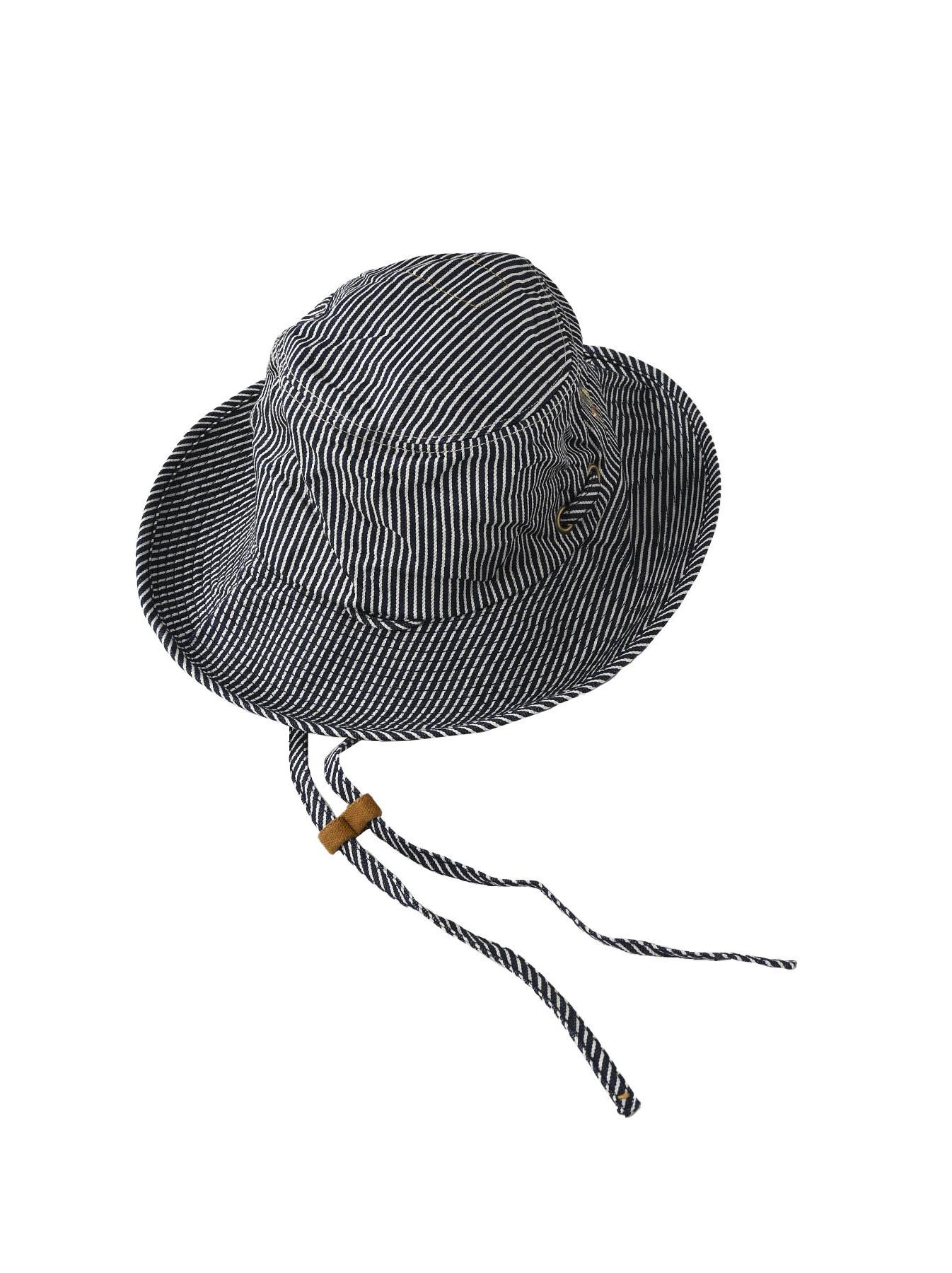 Denim (Nou) Sail Hat-1