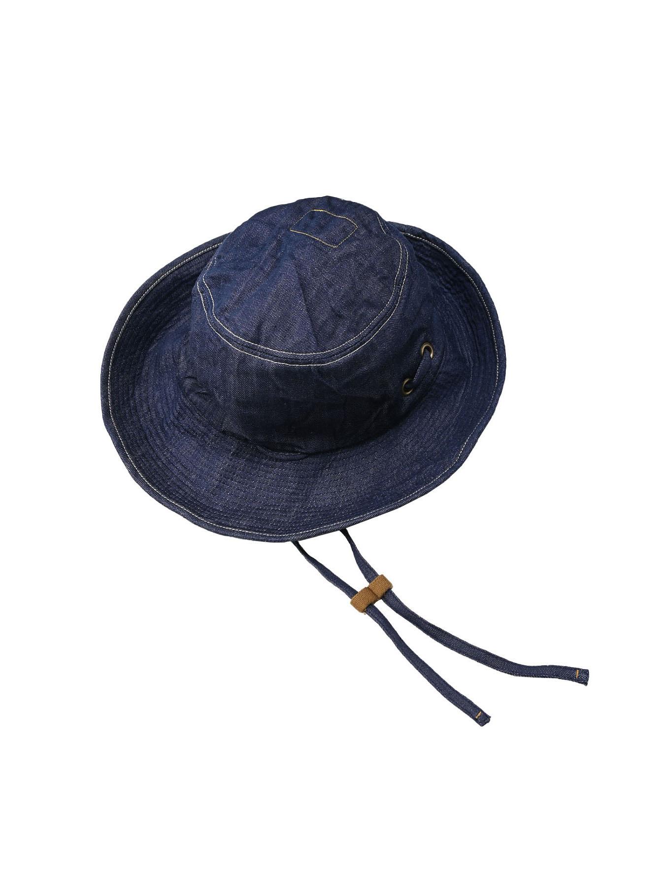 Denim (Nou) Sail Hat-3
