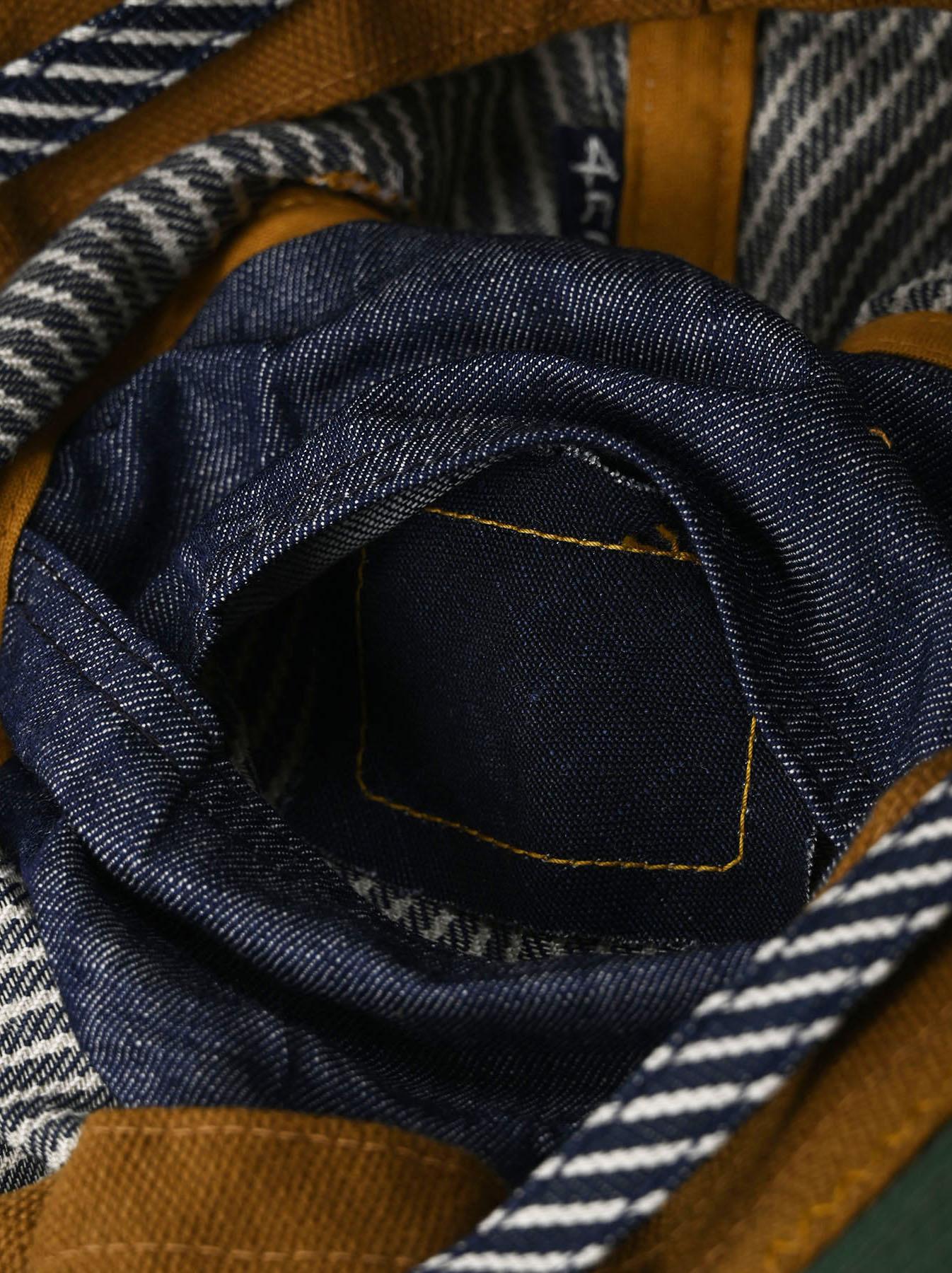 Denim (Nou) Sail Hat-10