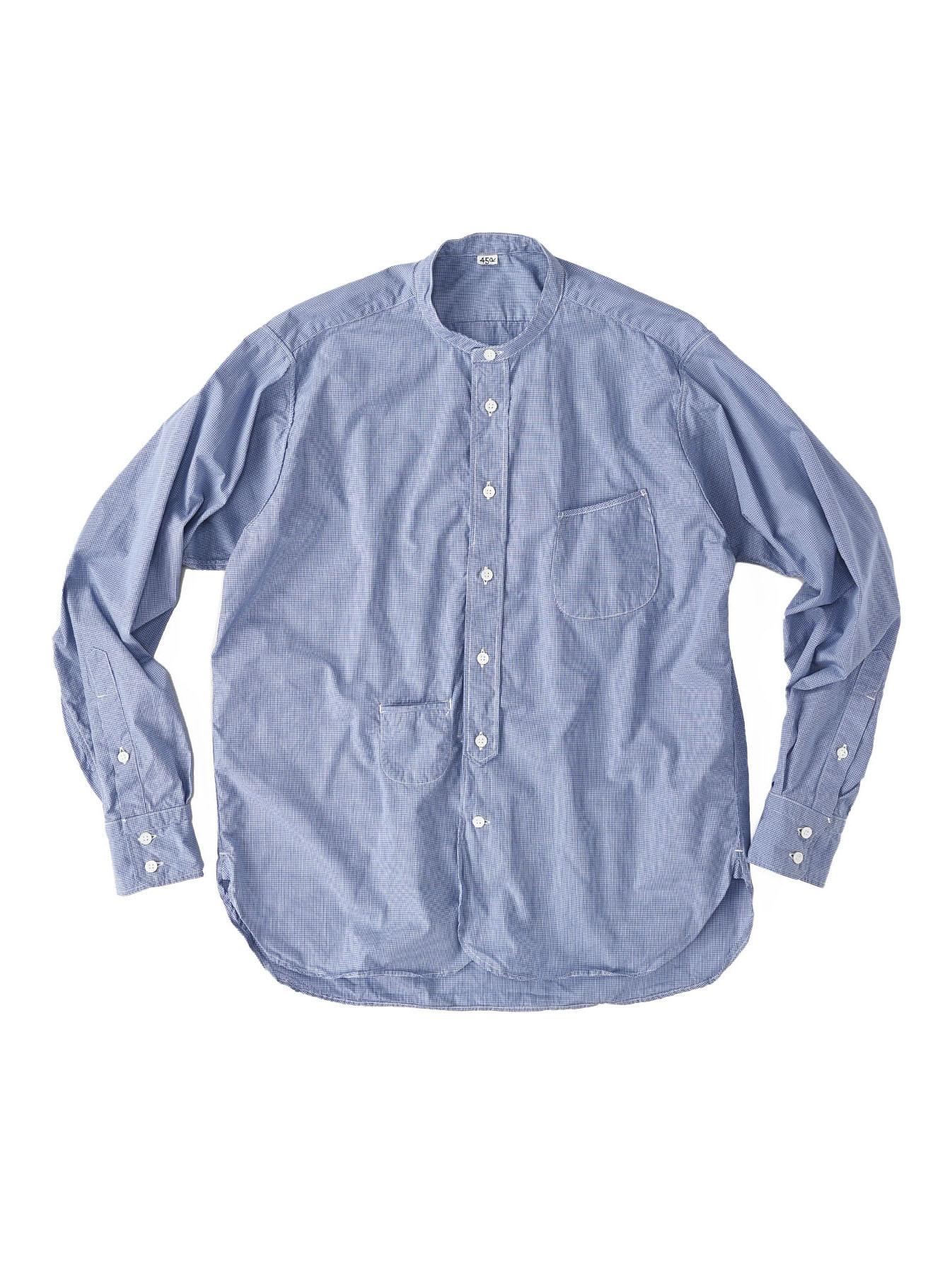 Damp 908 Stand Ocean Shirt(0721)-8